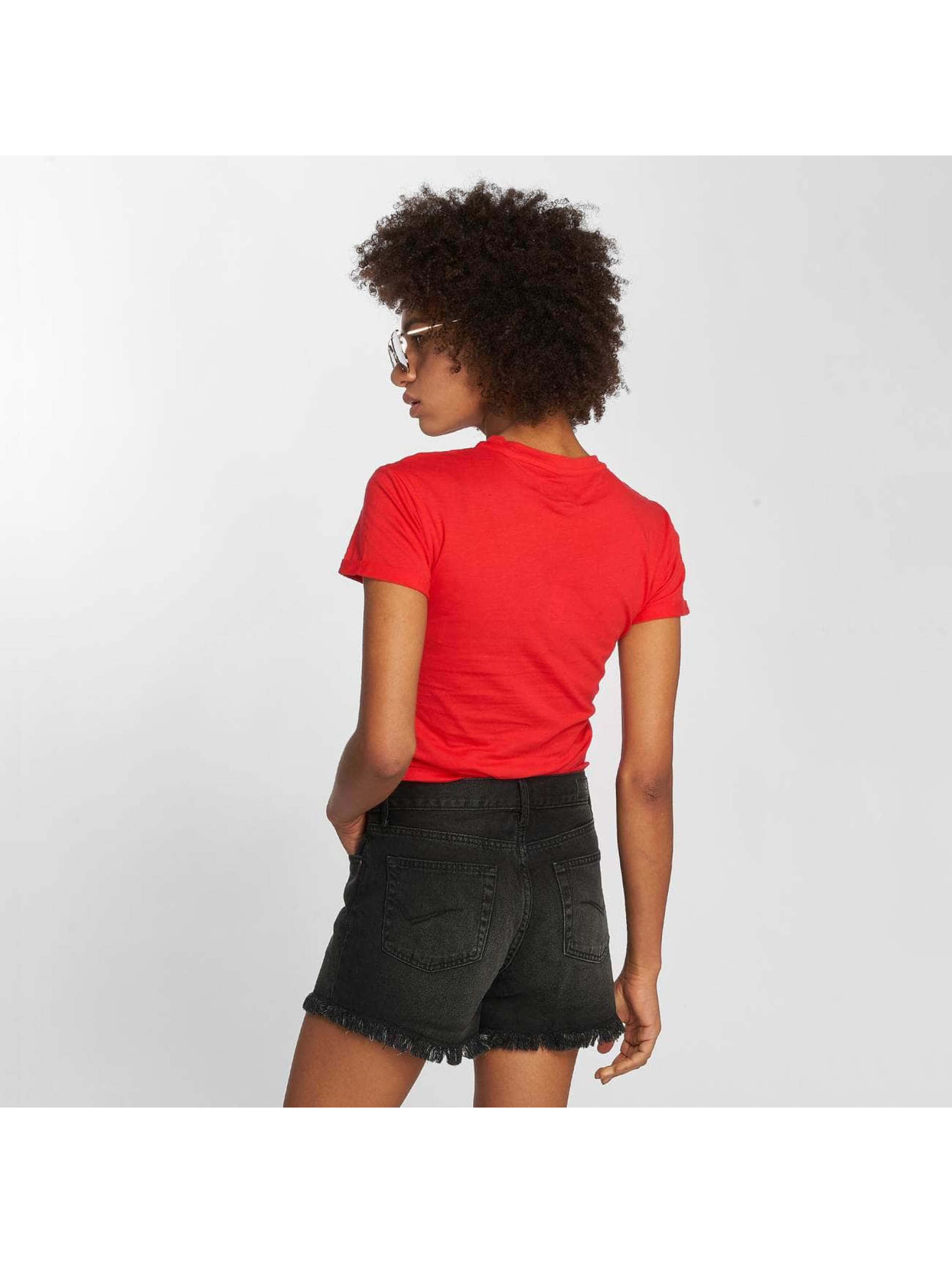 Sixth June Camiseta Babe rojo