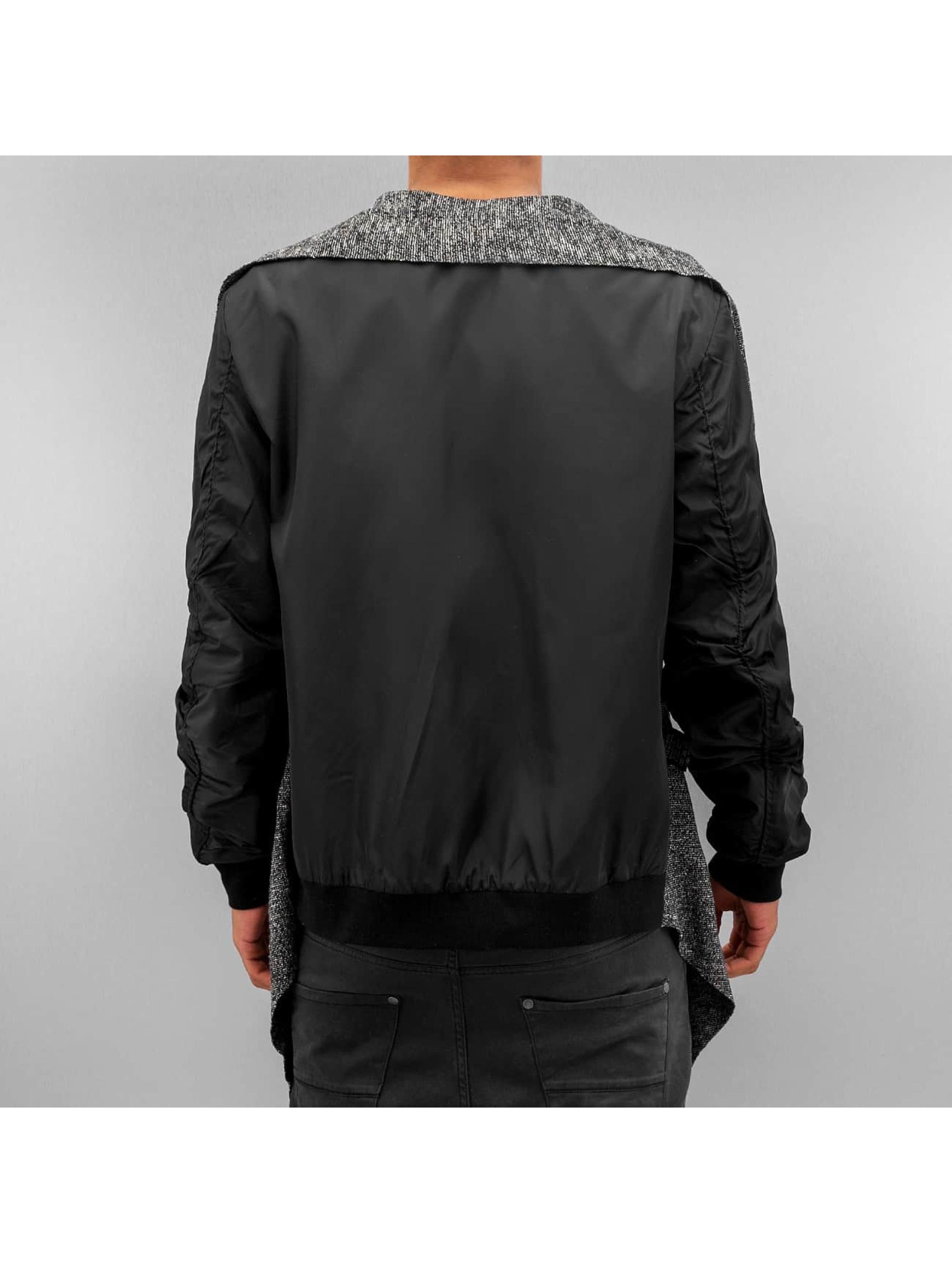 Sixth June Cardigan Jacket gris