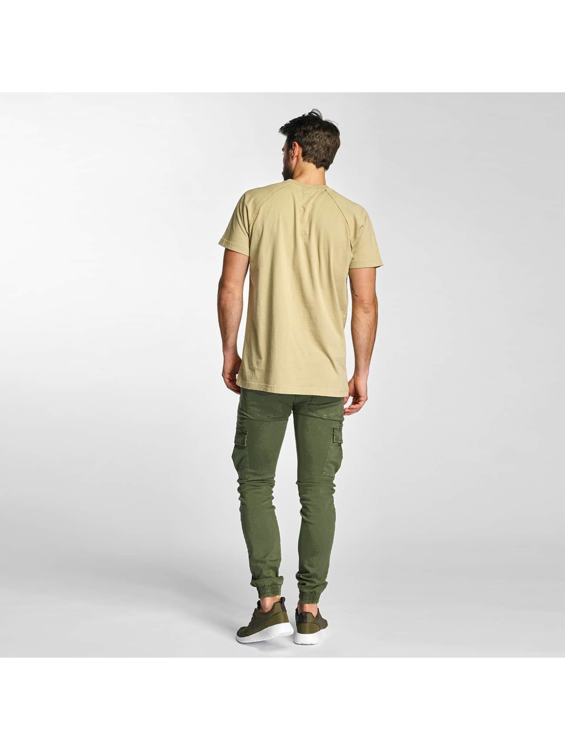 Sixth June Cargo Cargo Denim khaki