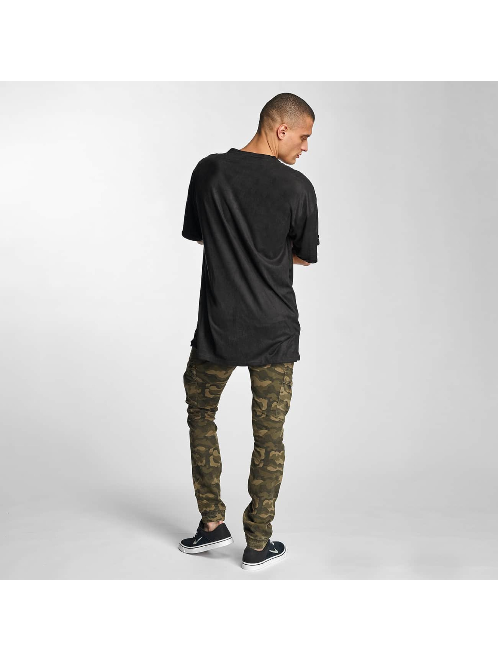 Sixth June Cargo pants Cargo Denim camouflage