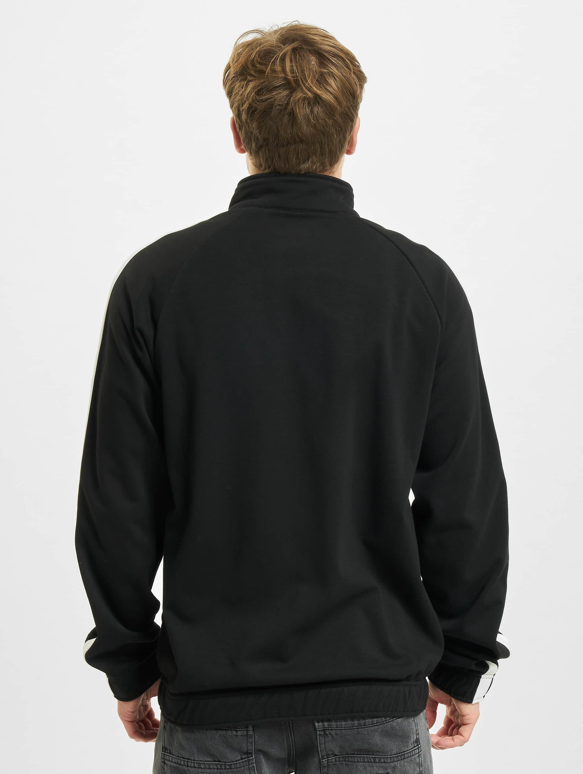 Sixth June Chaqueta de entretiempo Transition negro