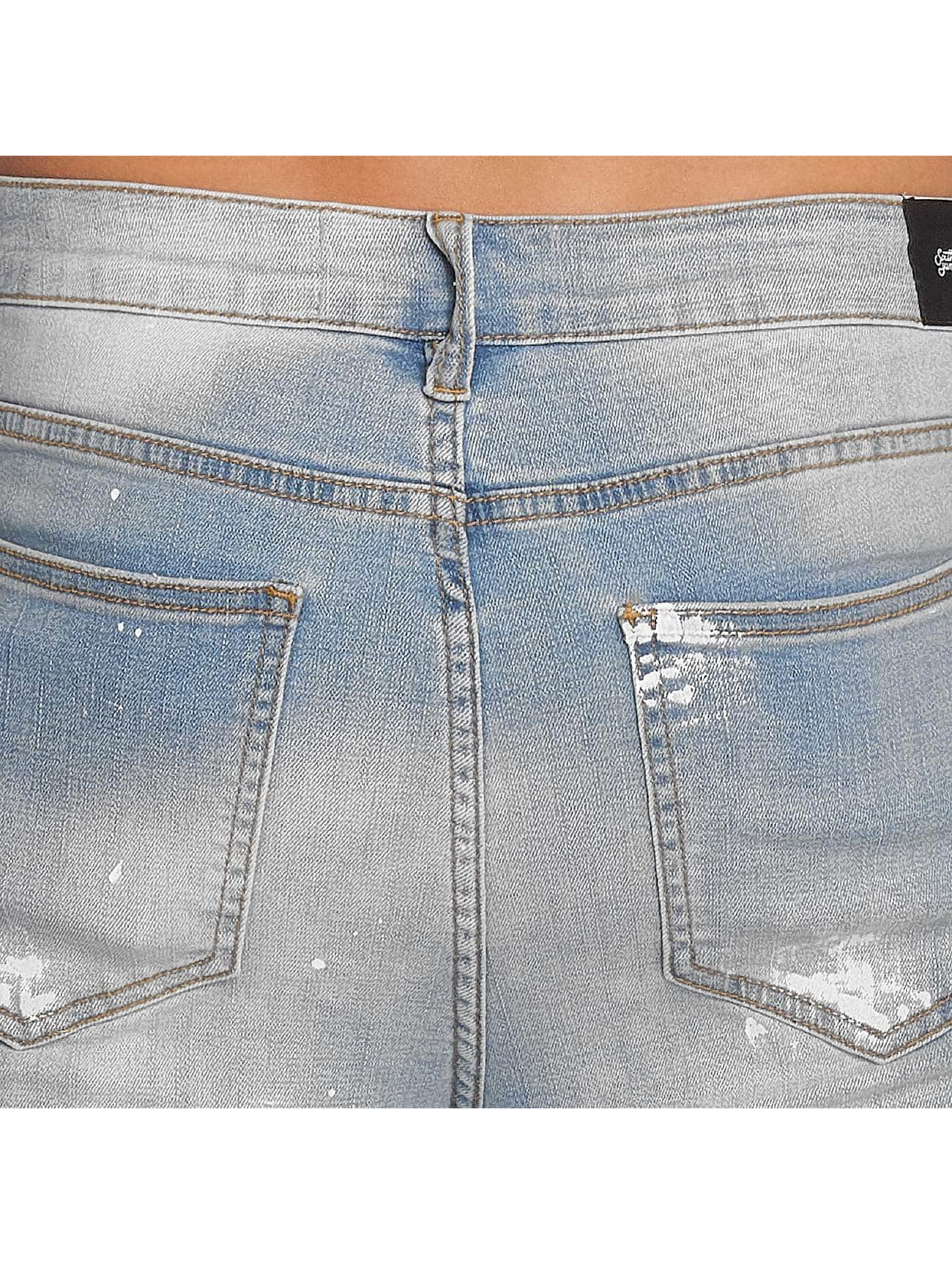 Sixth June Jean slim Slim bleu