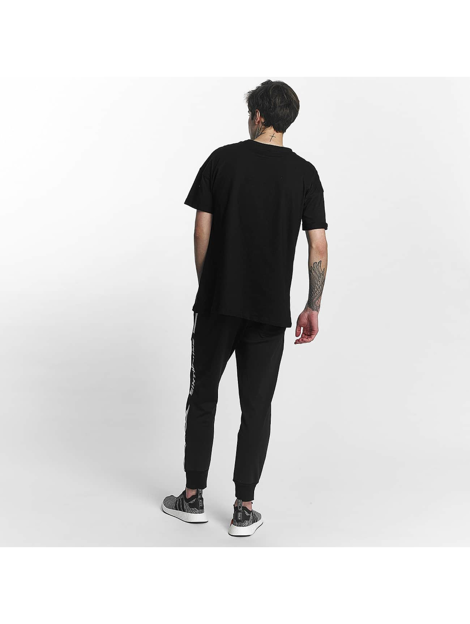 Sixth June Jogging Slim Jogger noir