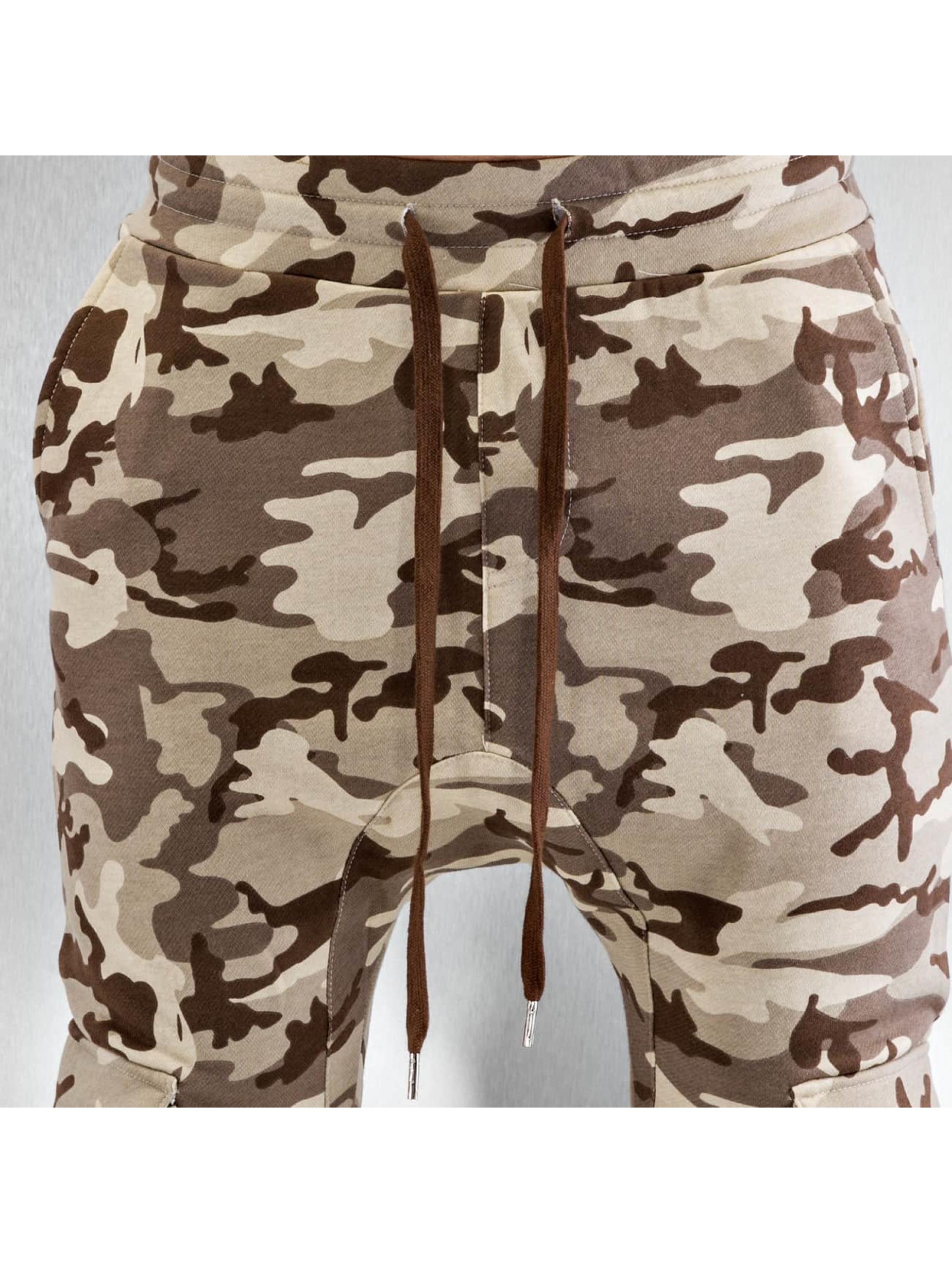 Sixth June joggingbroek Camou camouflage
