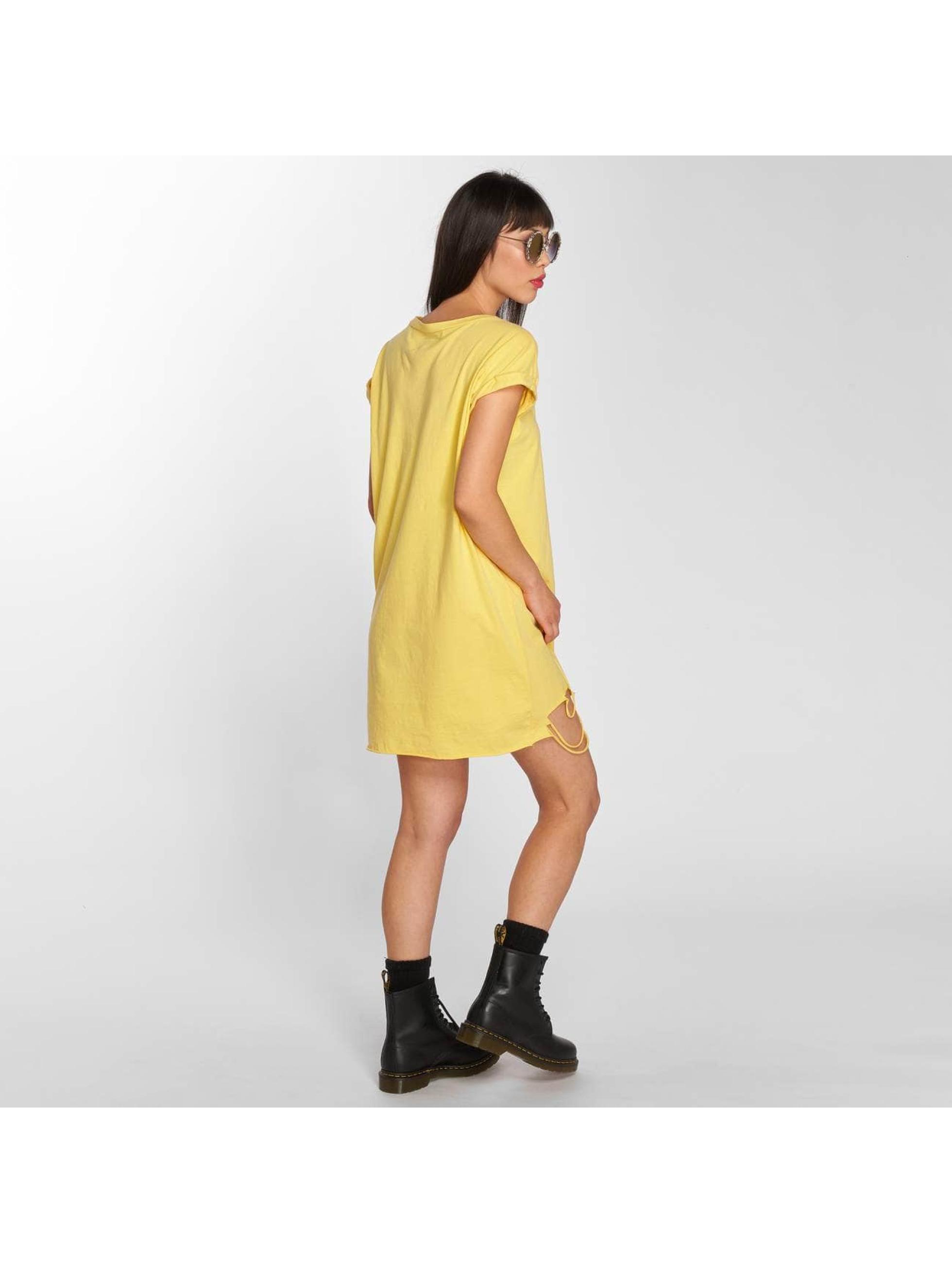 Sixth June jurk Dress geel