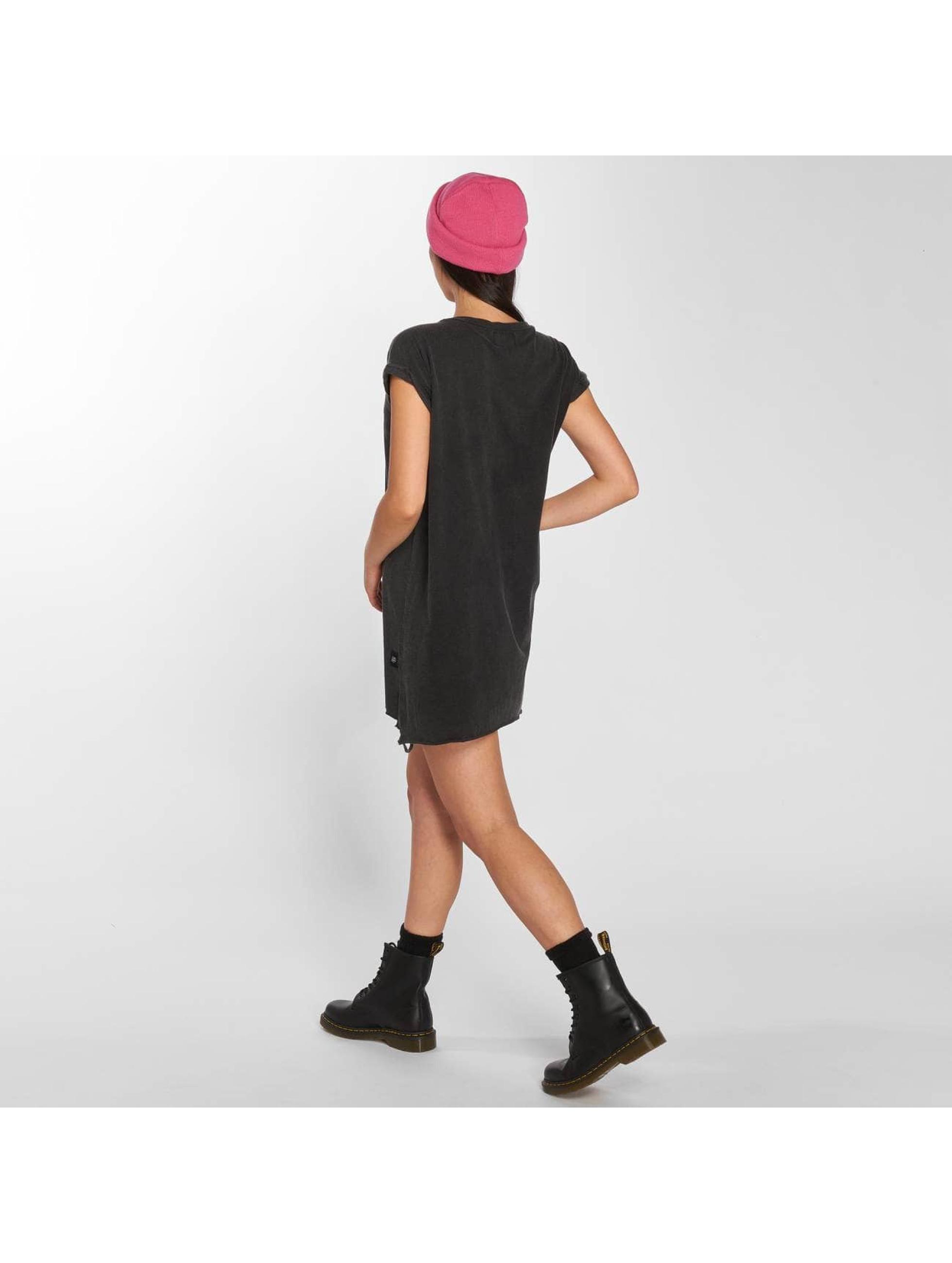 Sixth June jurk Dress zwart