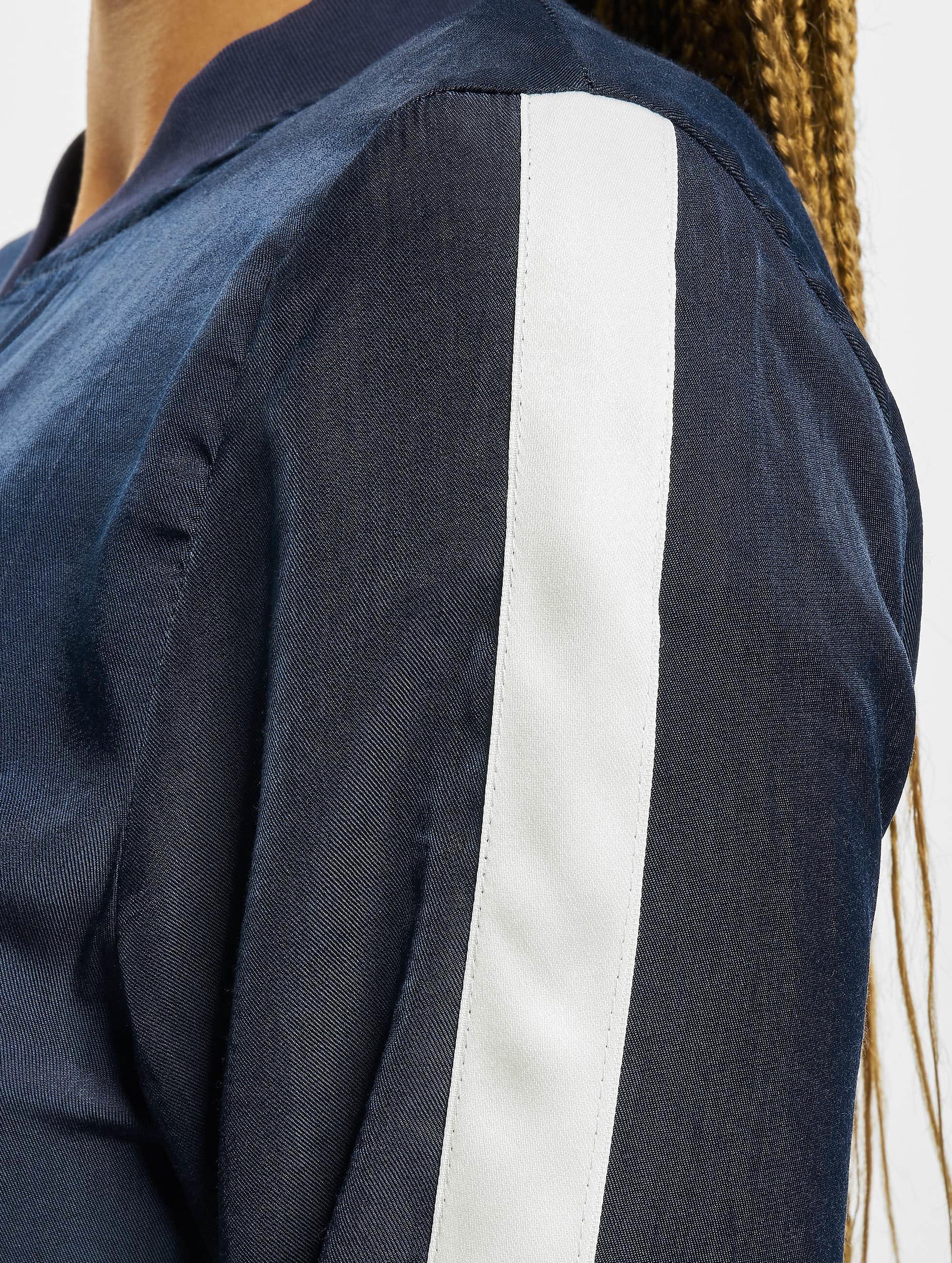 Sixth June Kurtki przejściowe Transition niebieski