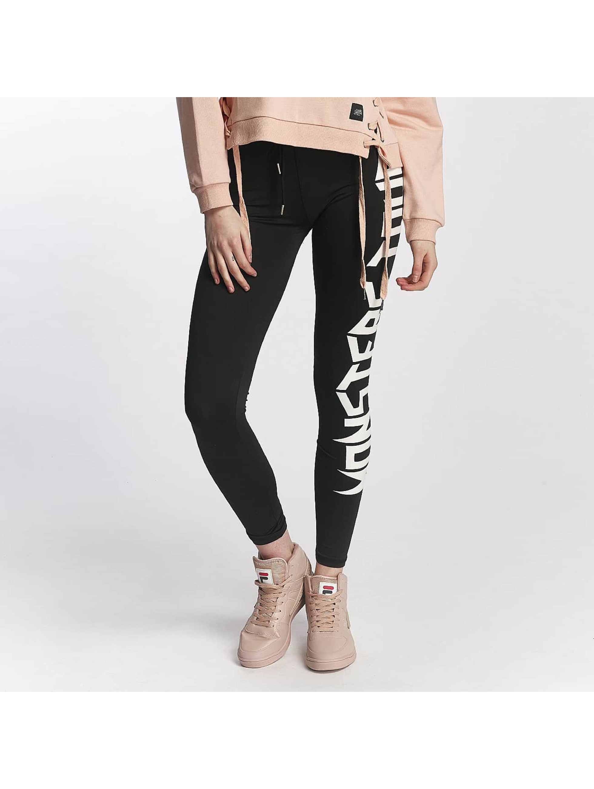 Sixth June Legging/Tregging Basic negro