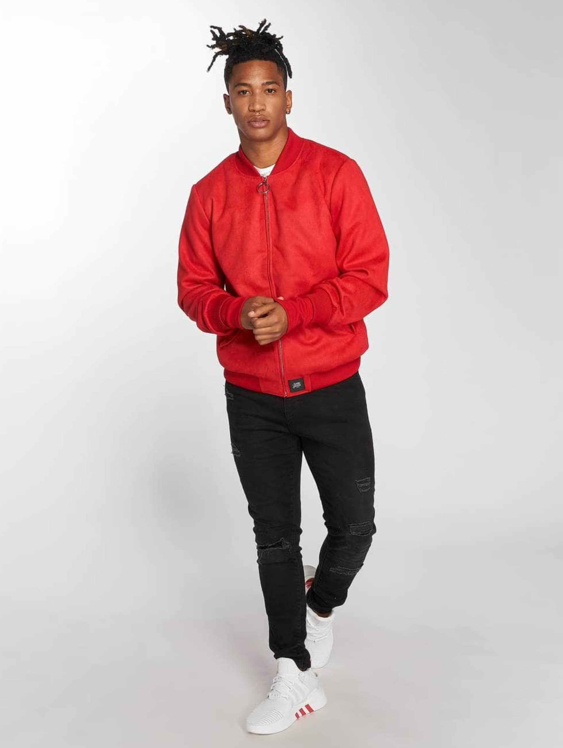 Sixth June Lightweight Jacket Transition red