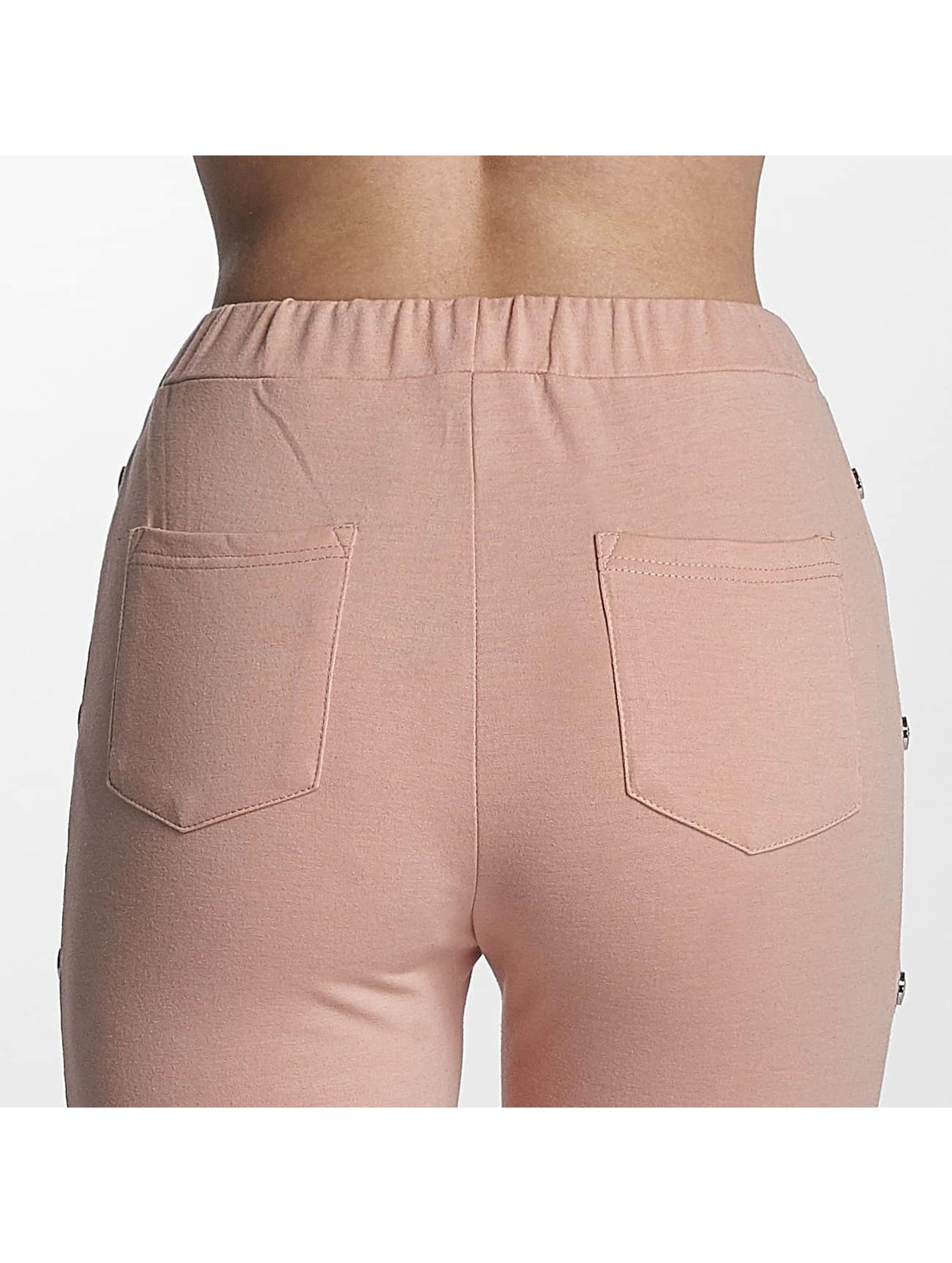 Sixth June Pantalón deportivo Lace rosa