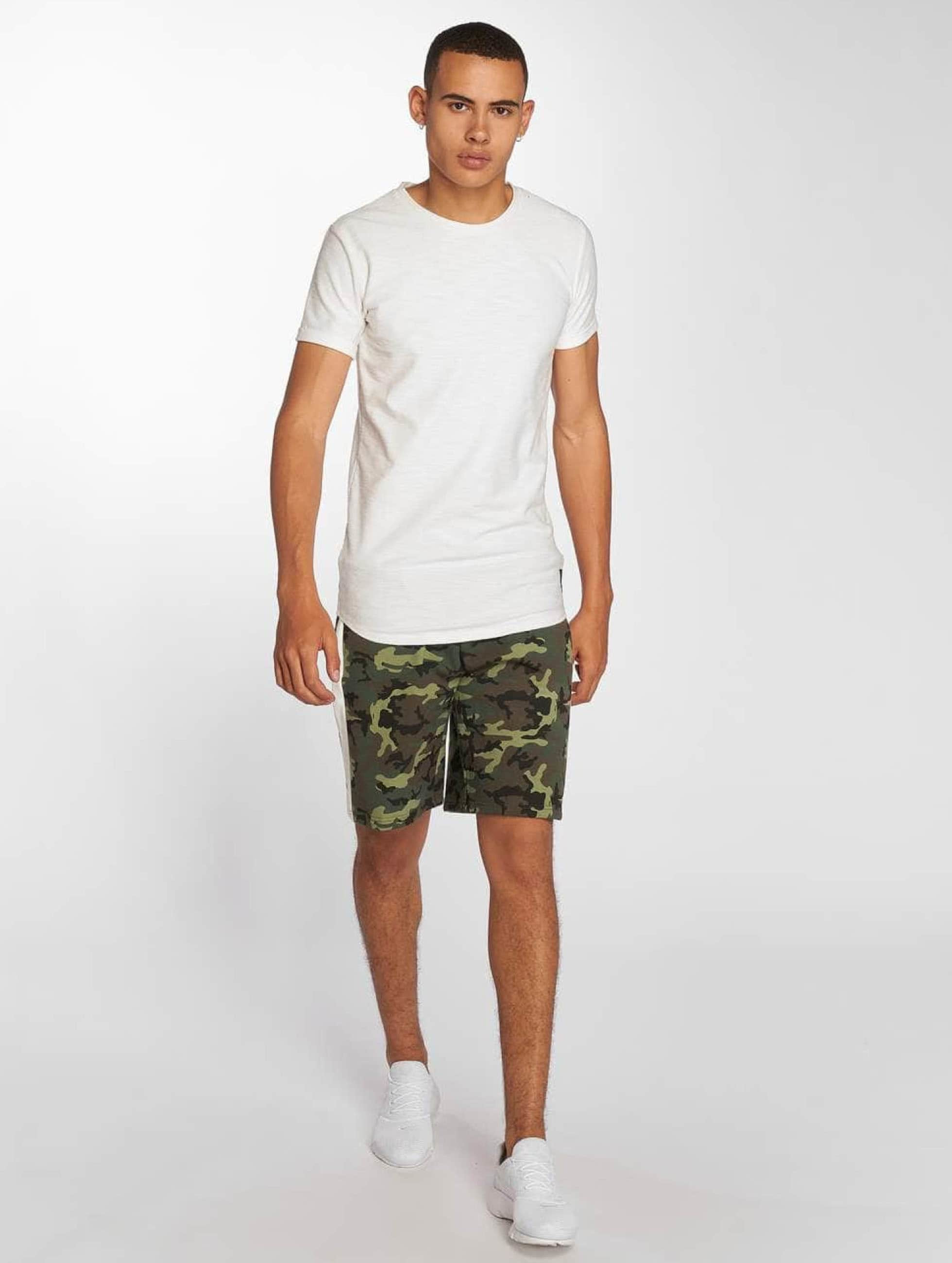 Sixth June Short Cameron camouflage