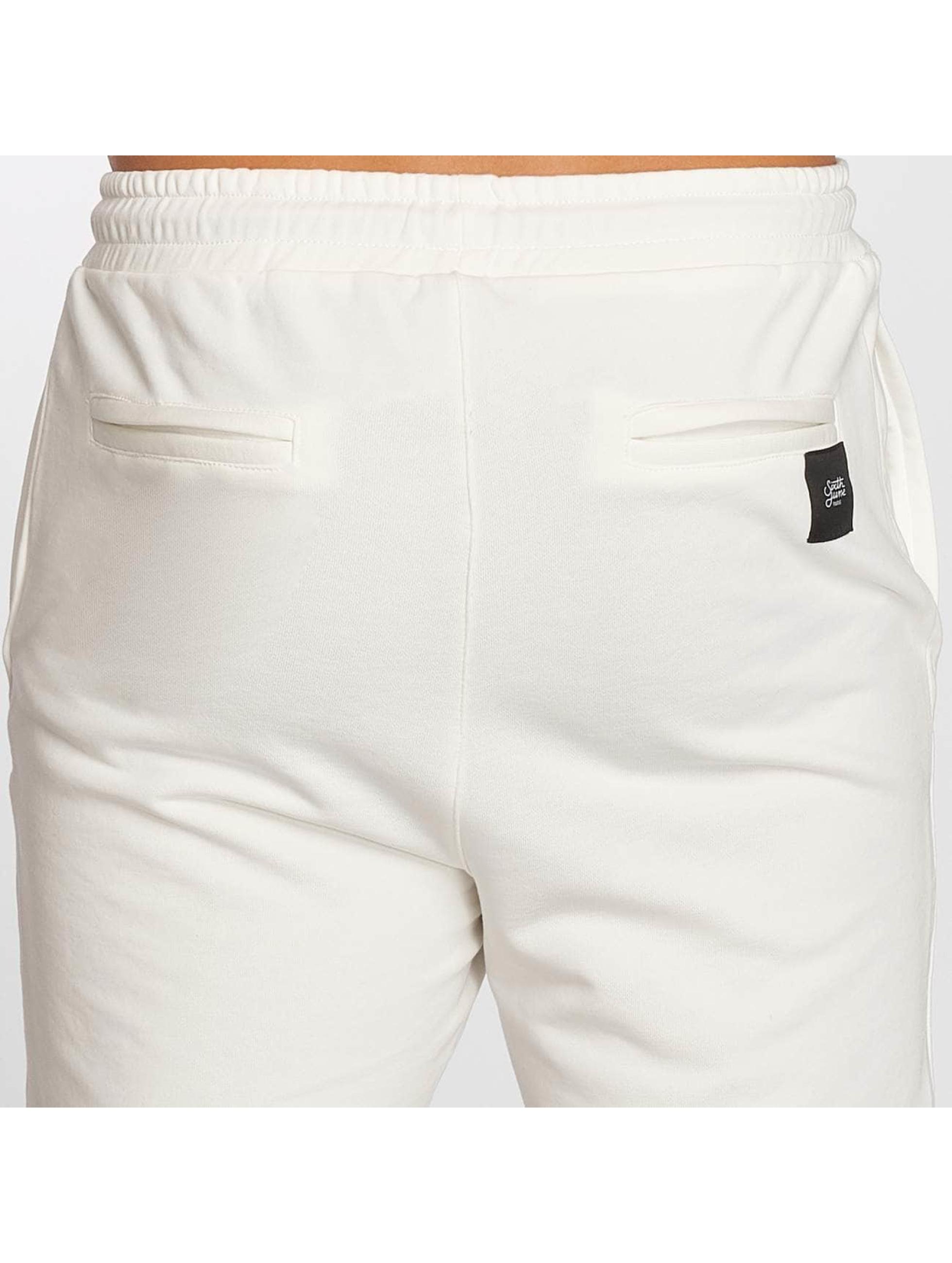Sixth June Shorts Jamie hvit