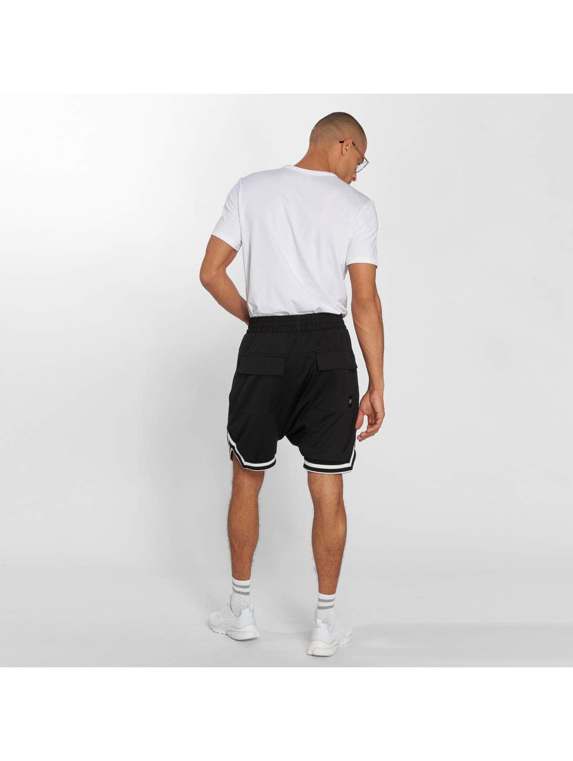 Sixth June shorts Baseball zwart
