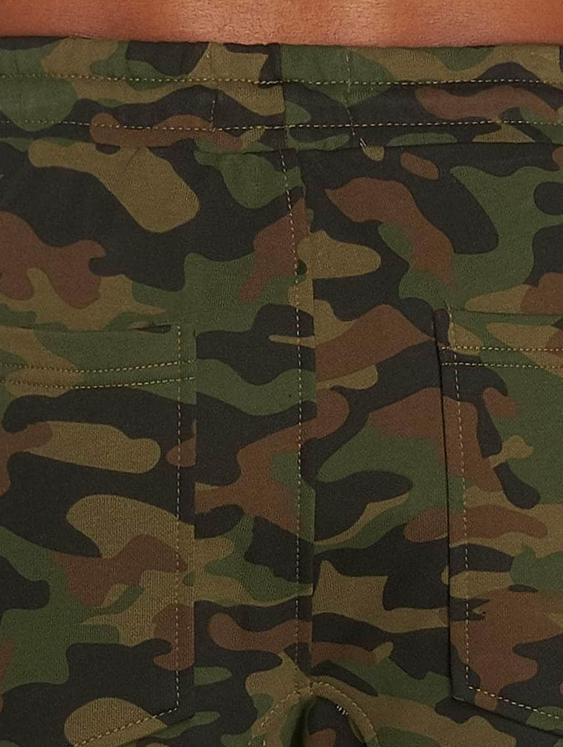 Sixth June Shortsit Ilias camouflage