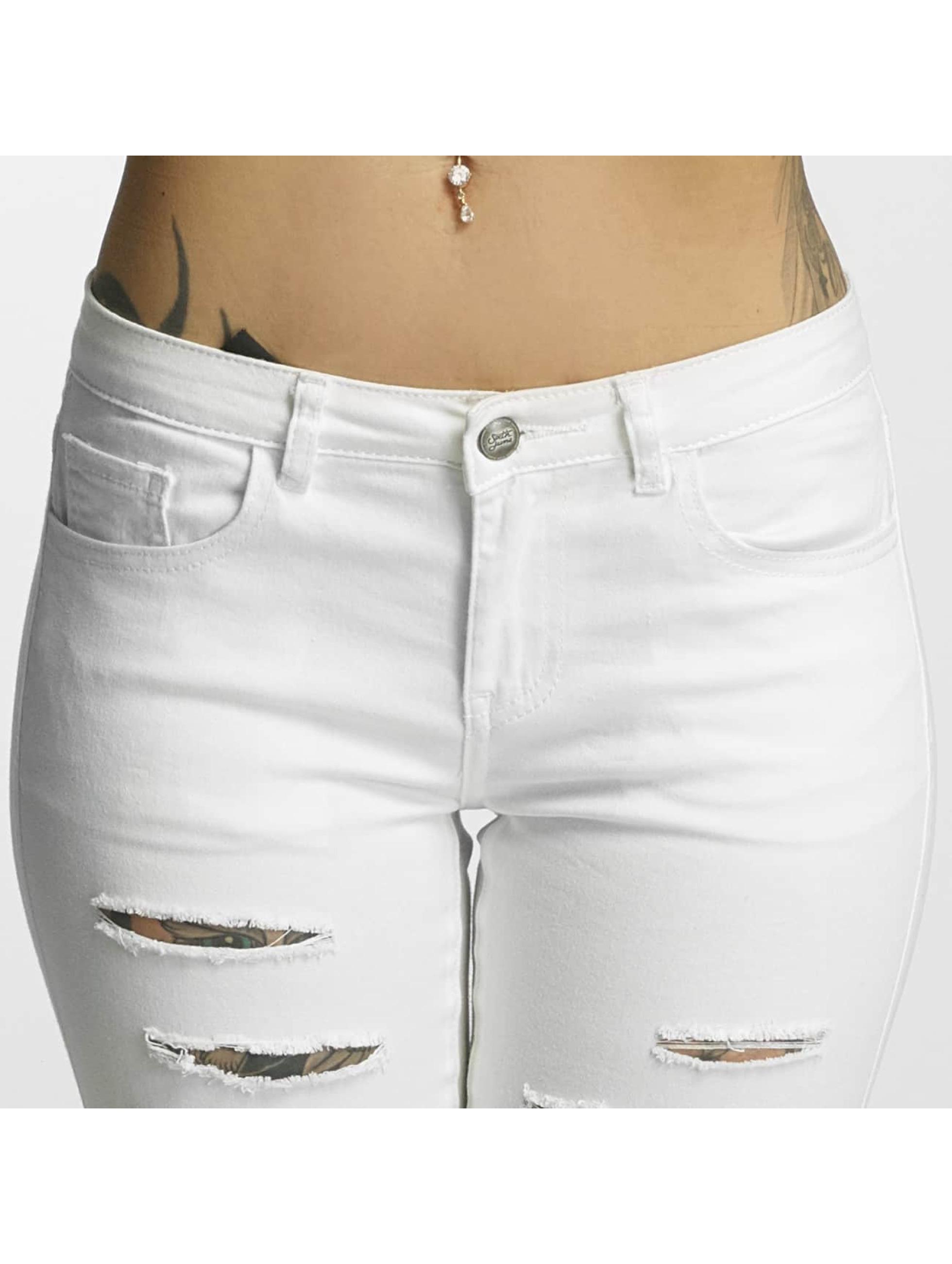 Sixth June Skinny Jeans Skinny white
