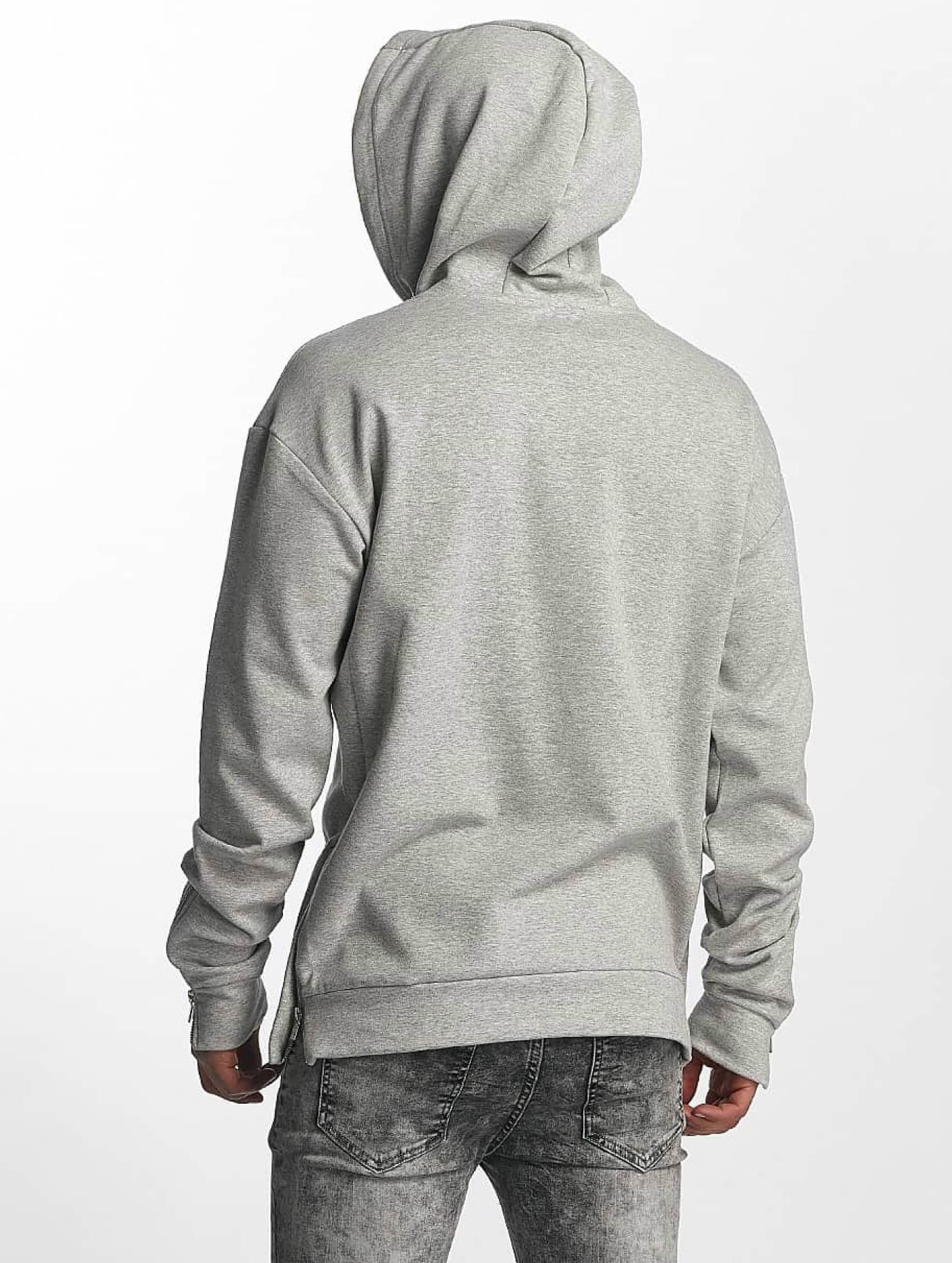 Sixth June Sweat capuche Regular gris