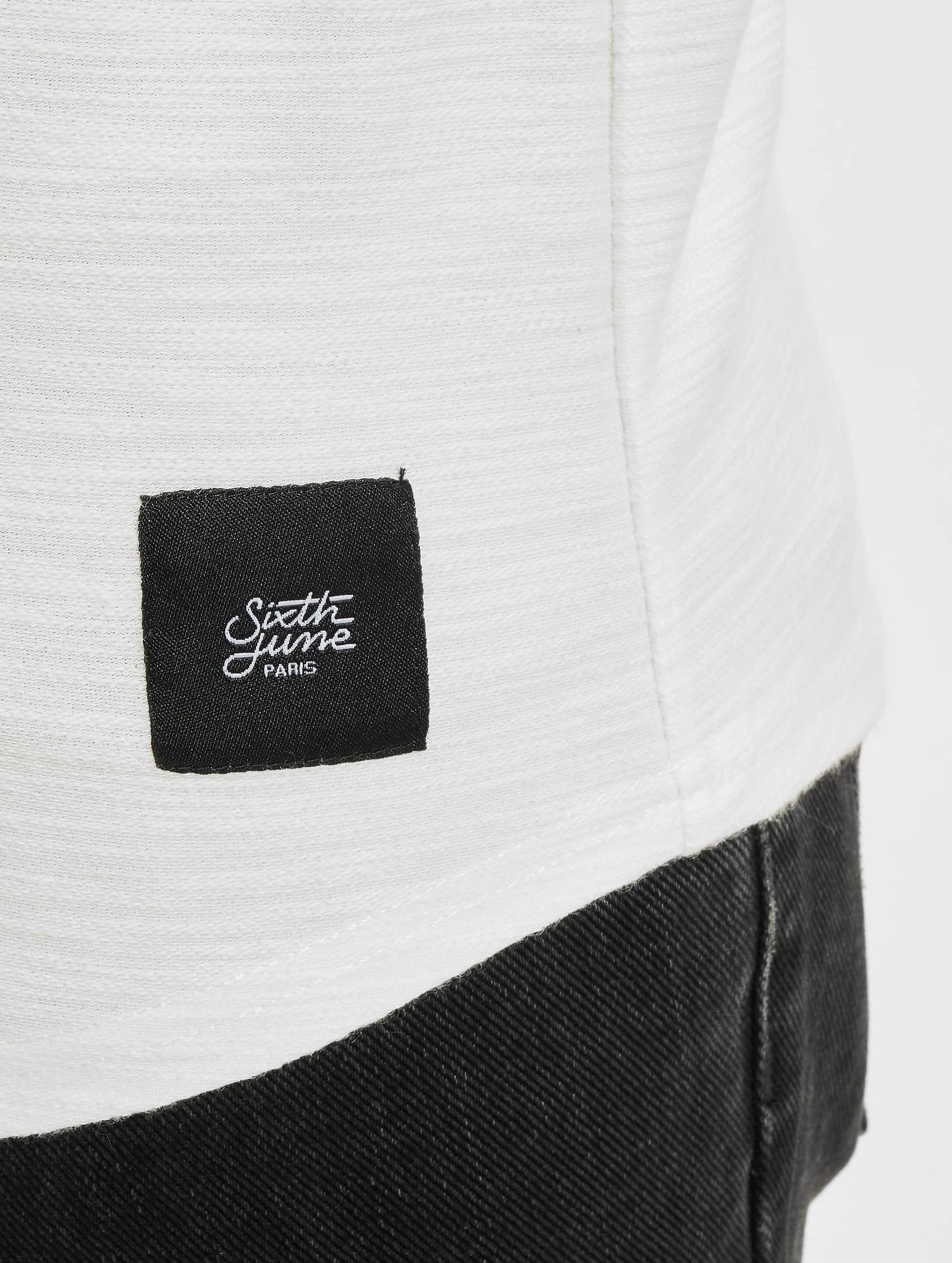 Sixth June T-paidat Classic valkoinen