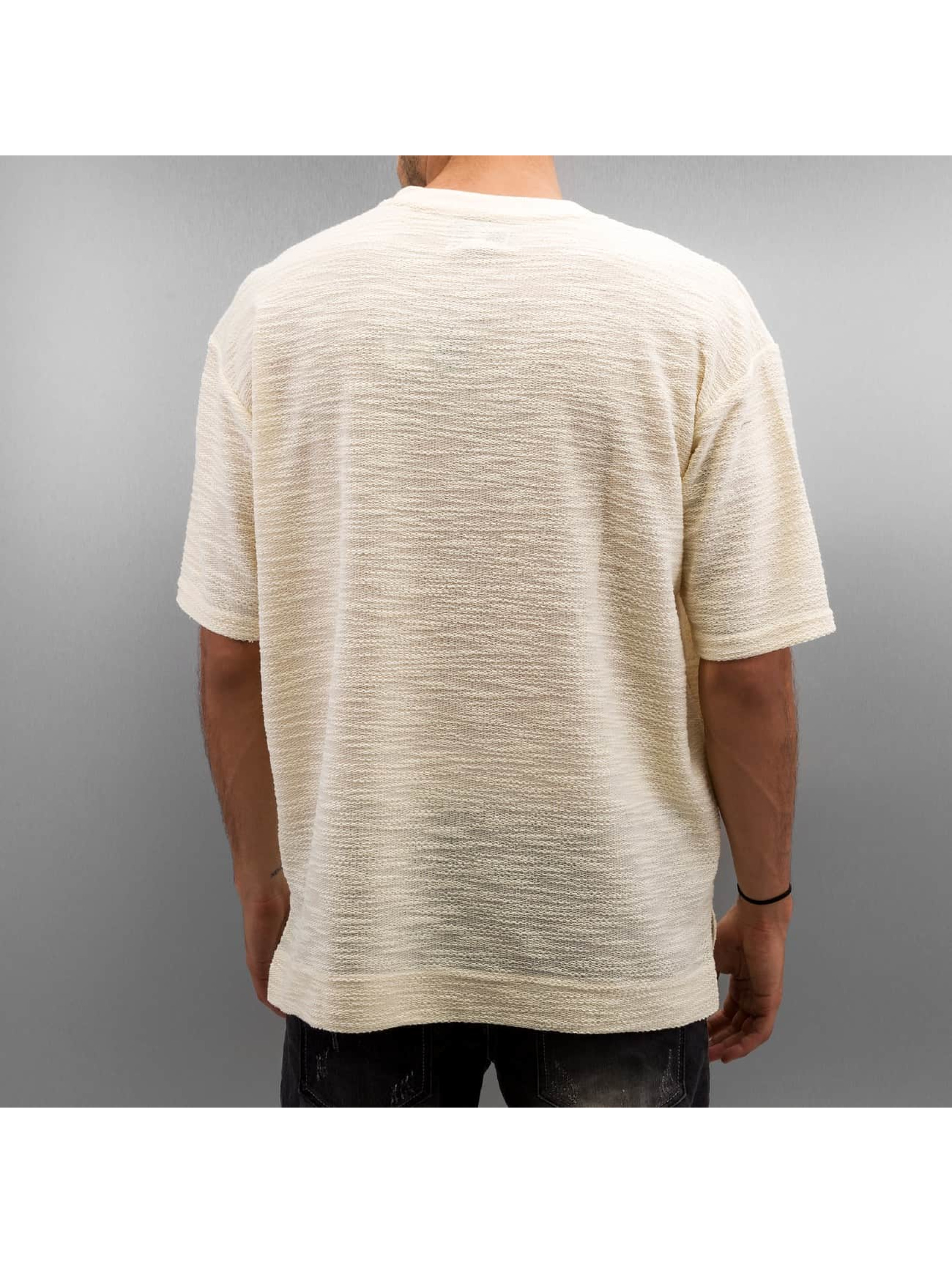 Sixth June T-Shirt 3/4 Sleeve beige