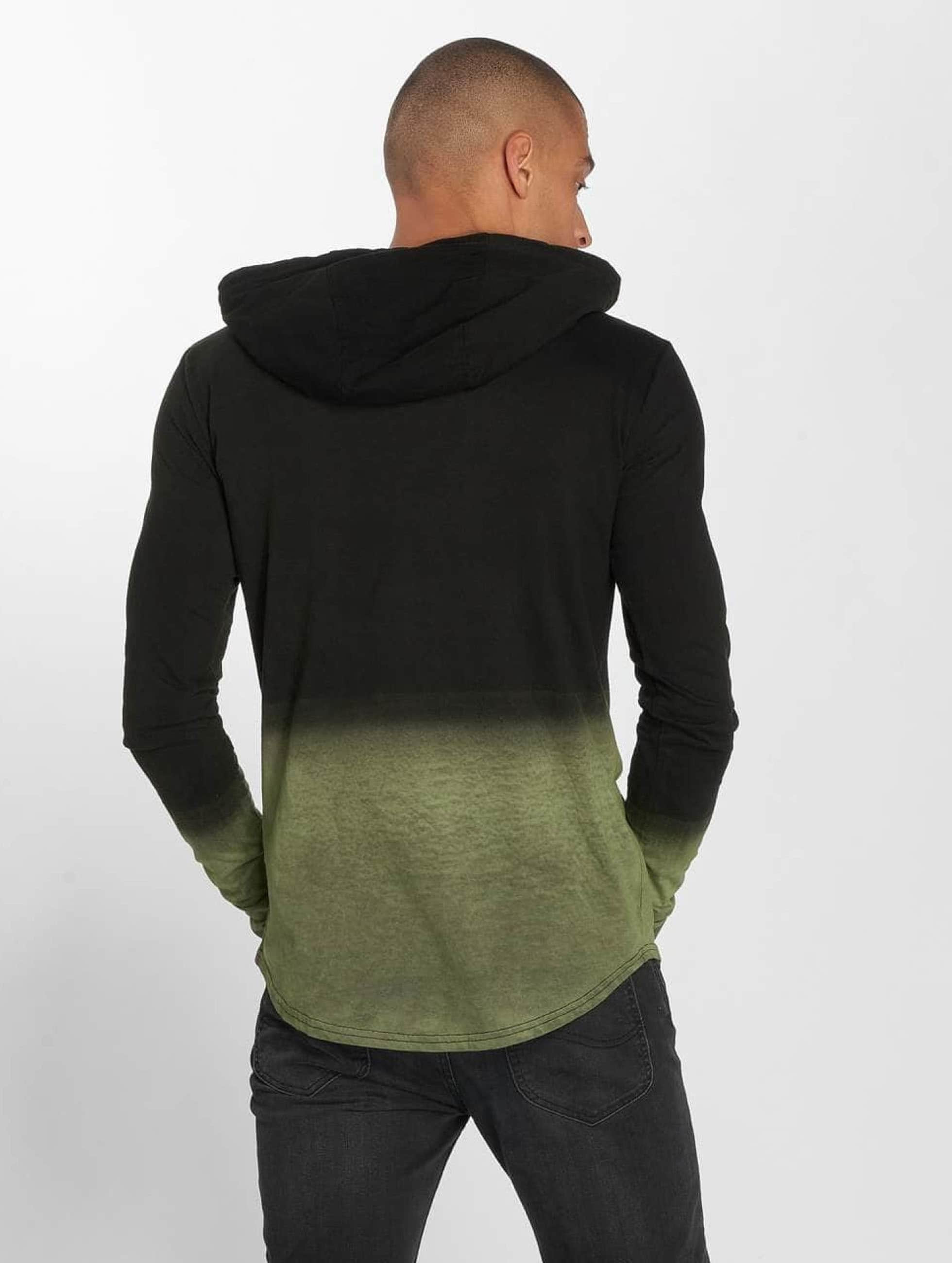Sixth June T-Shirt manches longues Aomori noir