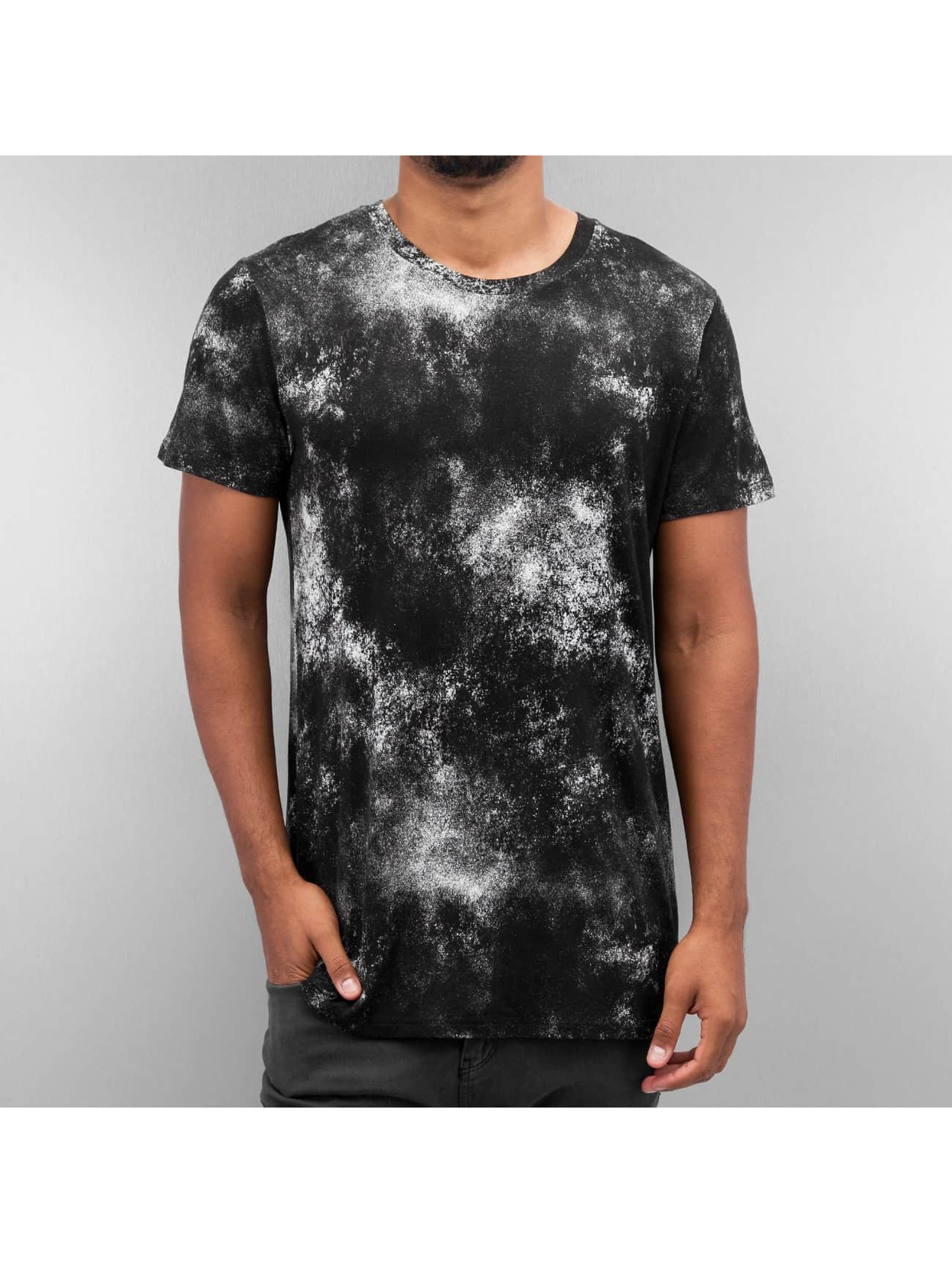 Sixth June T-Shirt Galaxy schwarz