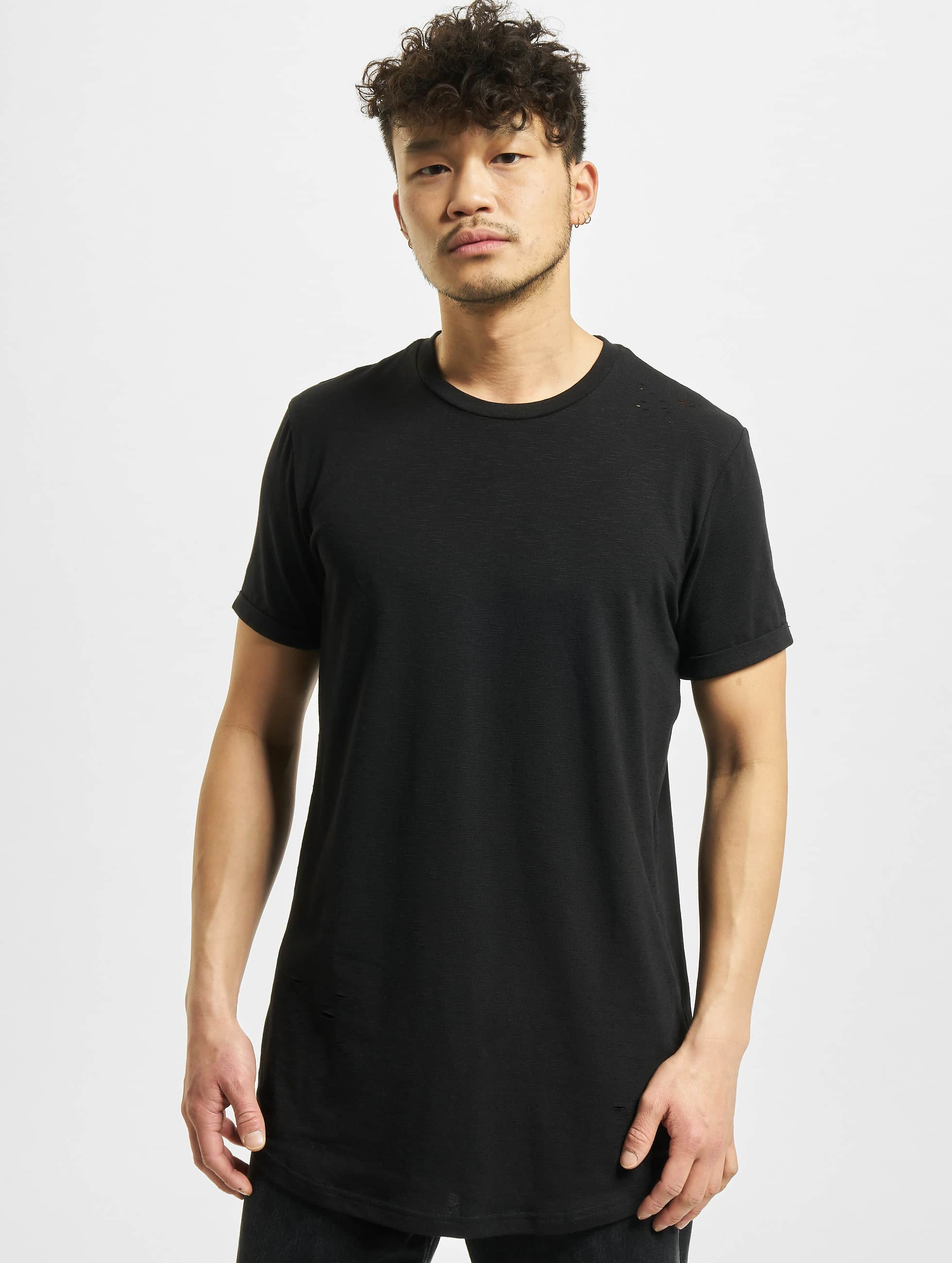 Sixth June T-Shirt Spirou schwarz