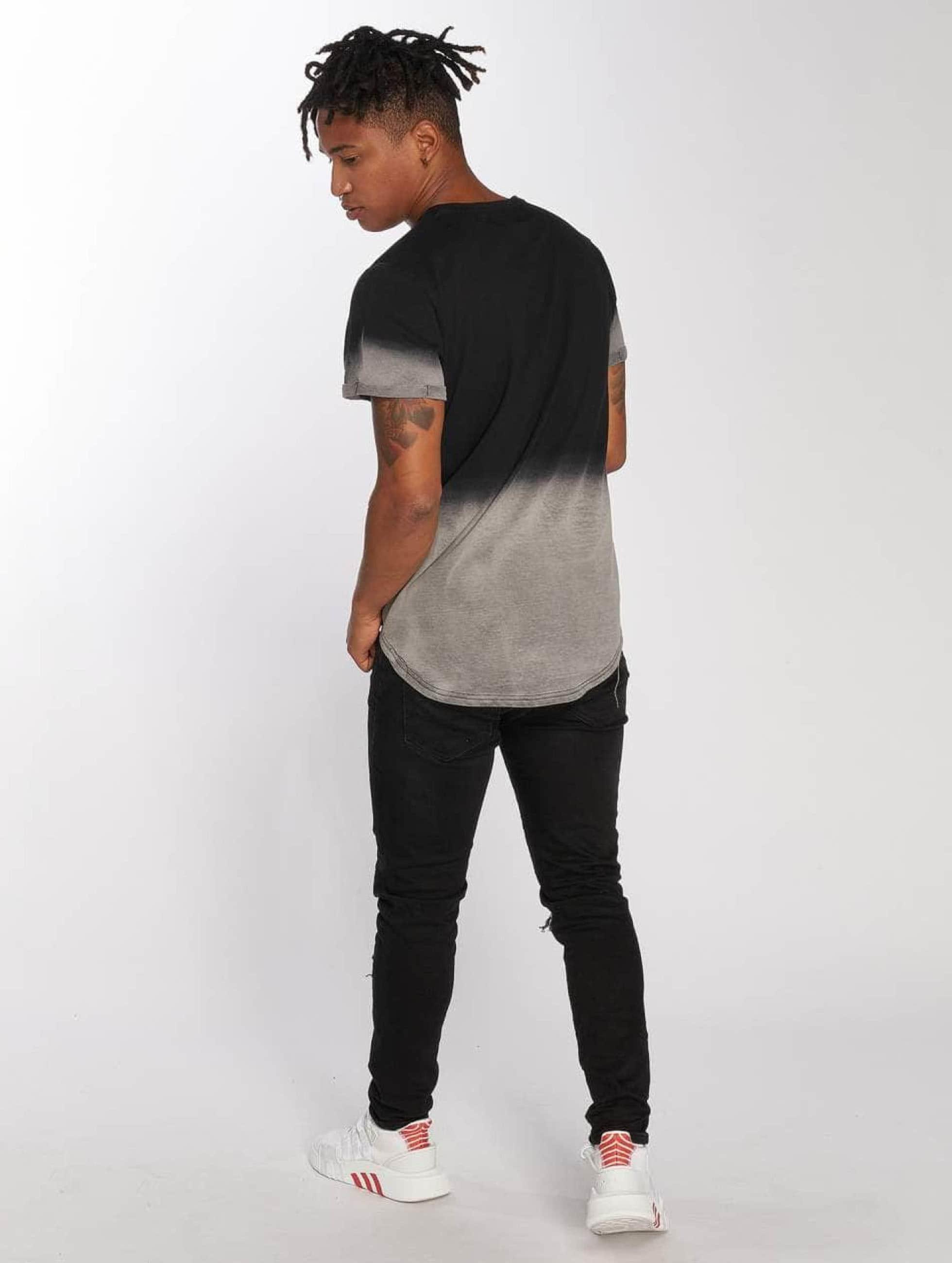 Sixth June t-shirt Adrian zwart