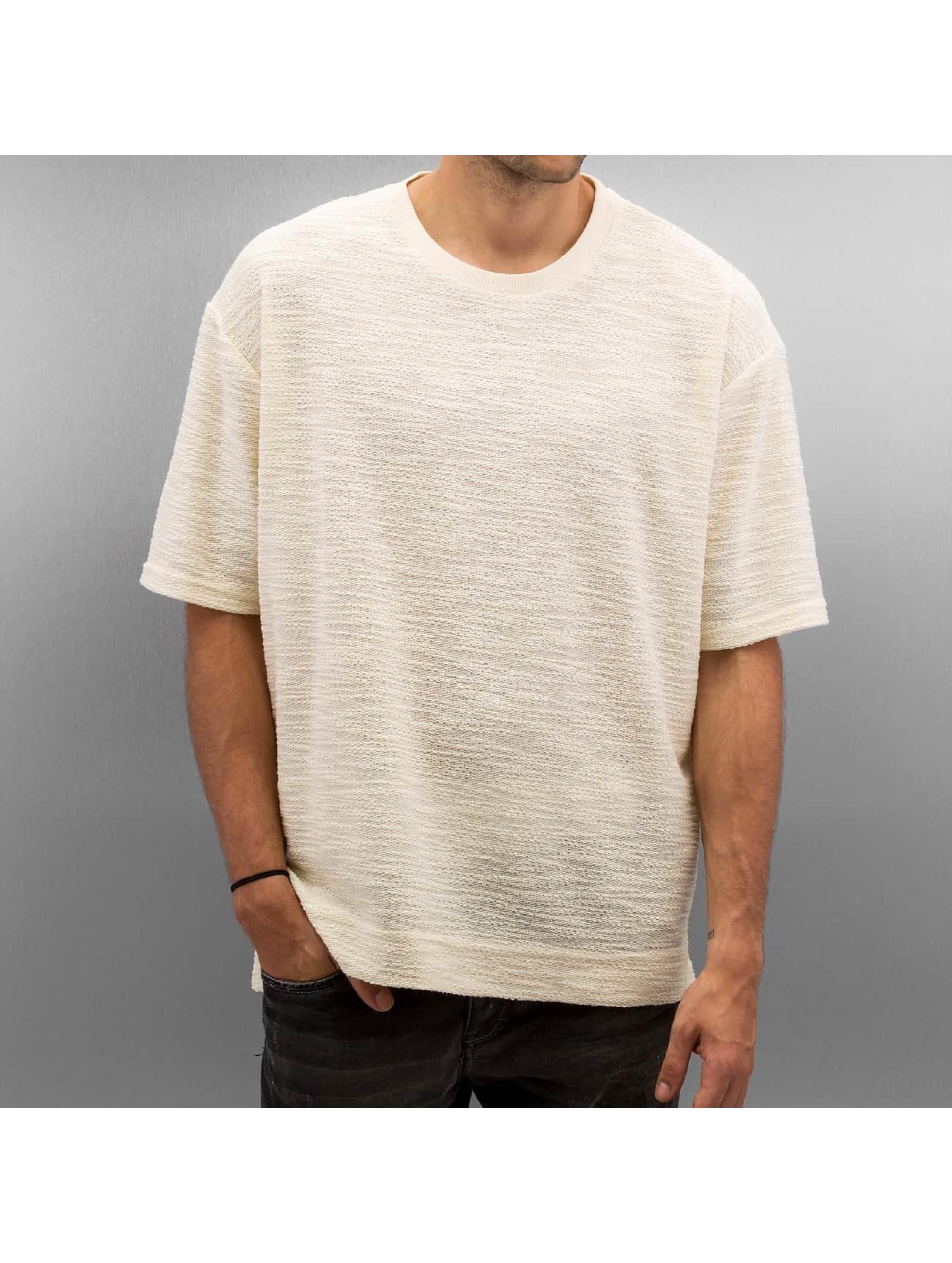 Sixth June T-Shirty 3/4 Sleeve bezowy