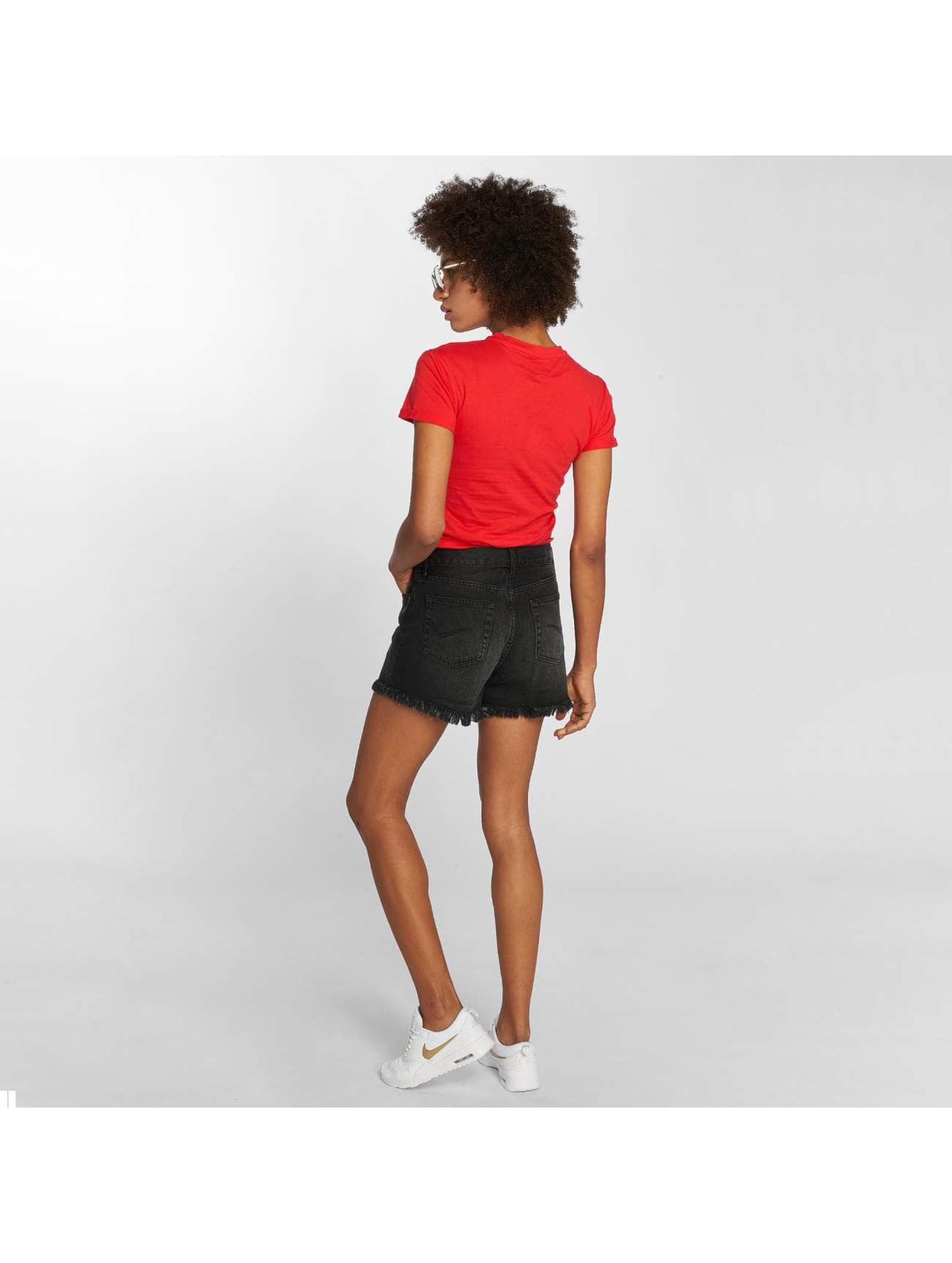 Sixth June T-skjorter Babe red