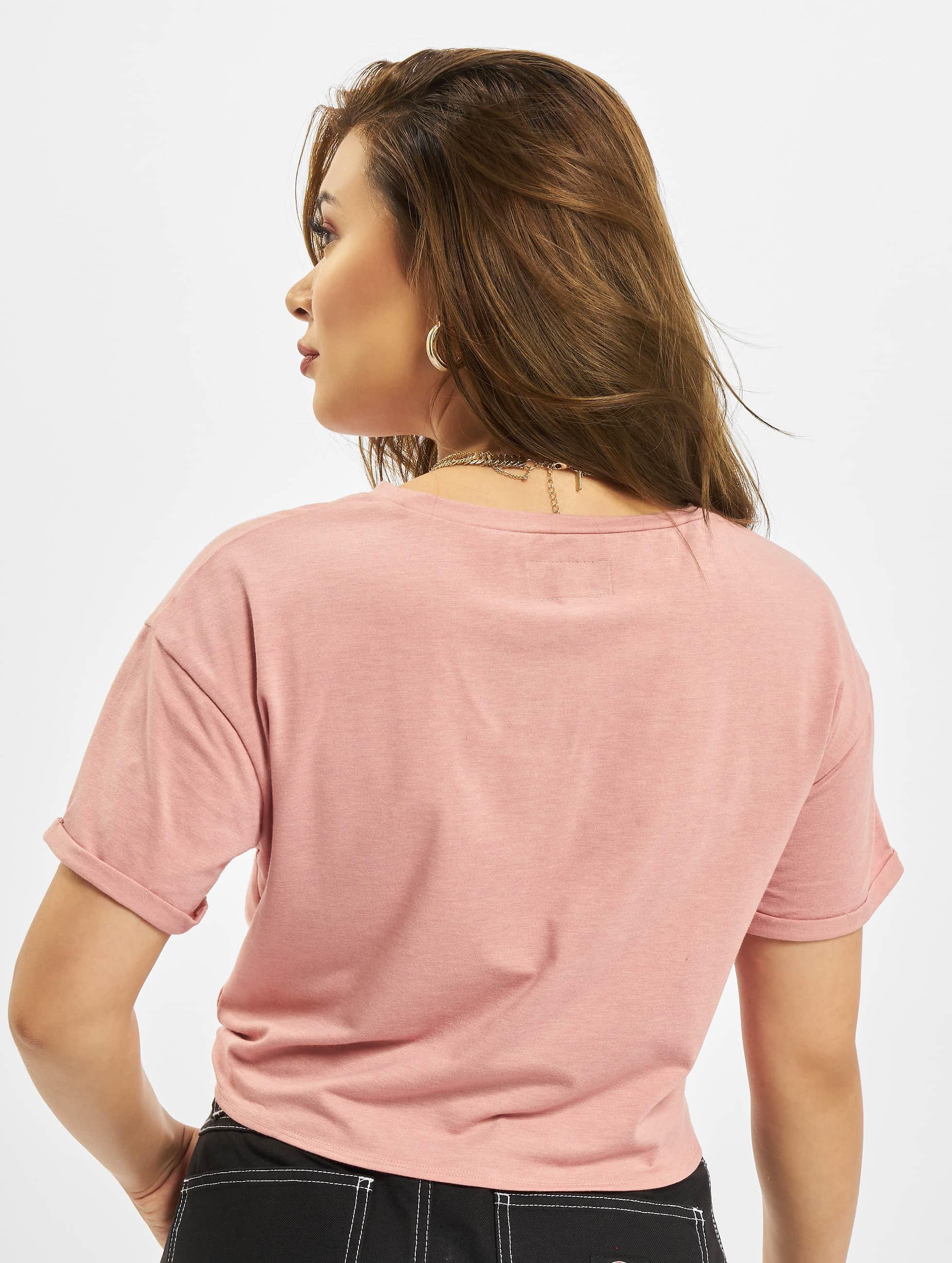 Sixth June T-skjorter Luisa rosa