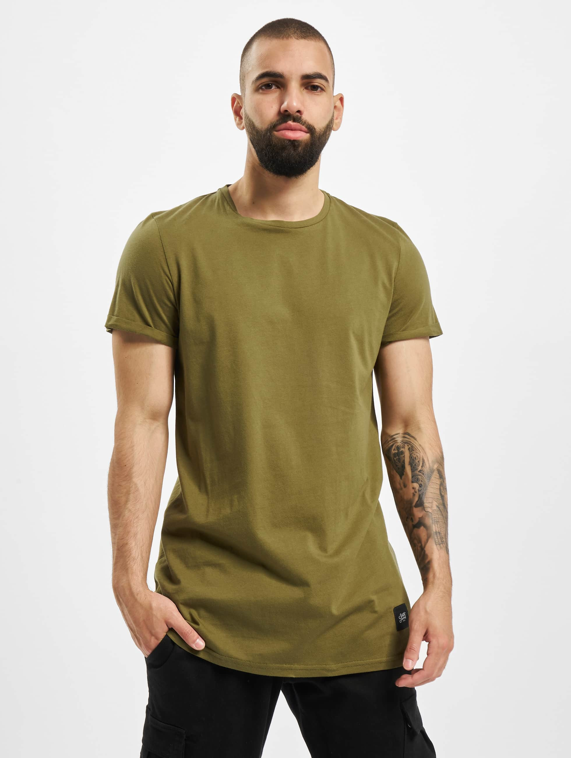 Sixth June Tall Tees Long khaki