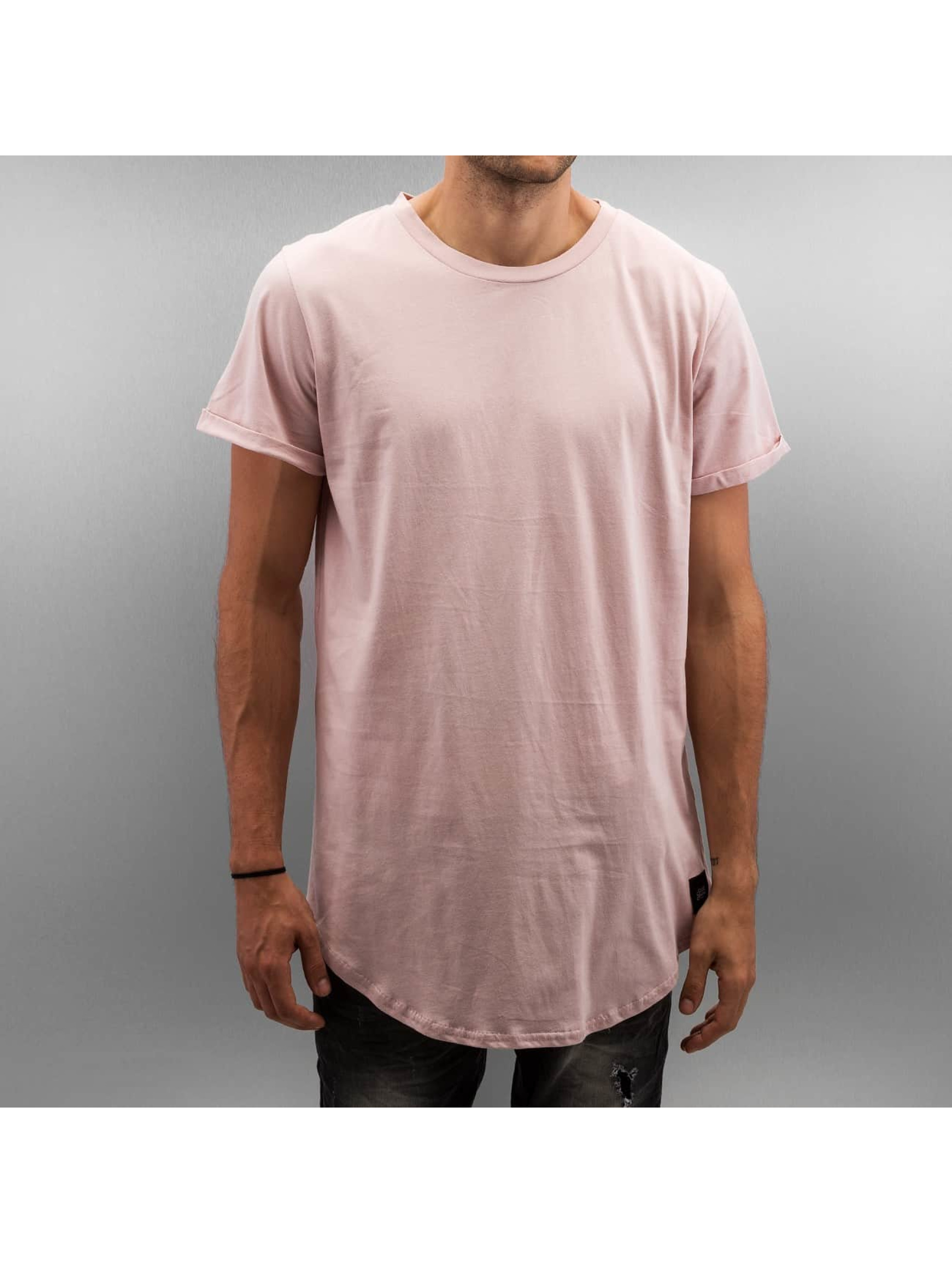 Tall Tees Rounded Bottom in rosa