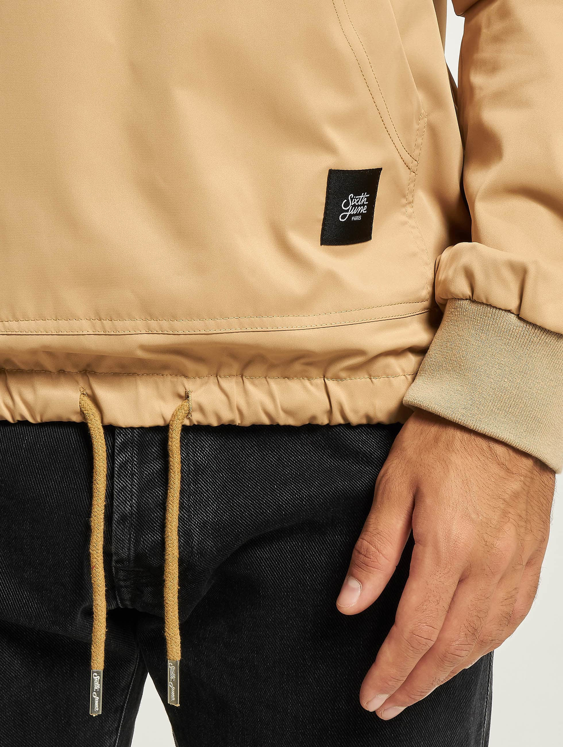 Sixth June Transitional Jackets Transition beige