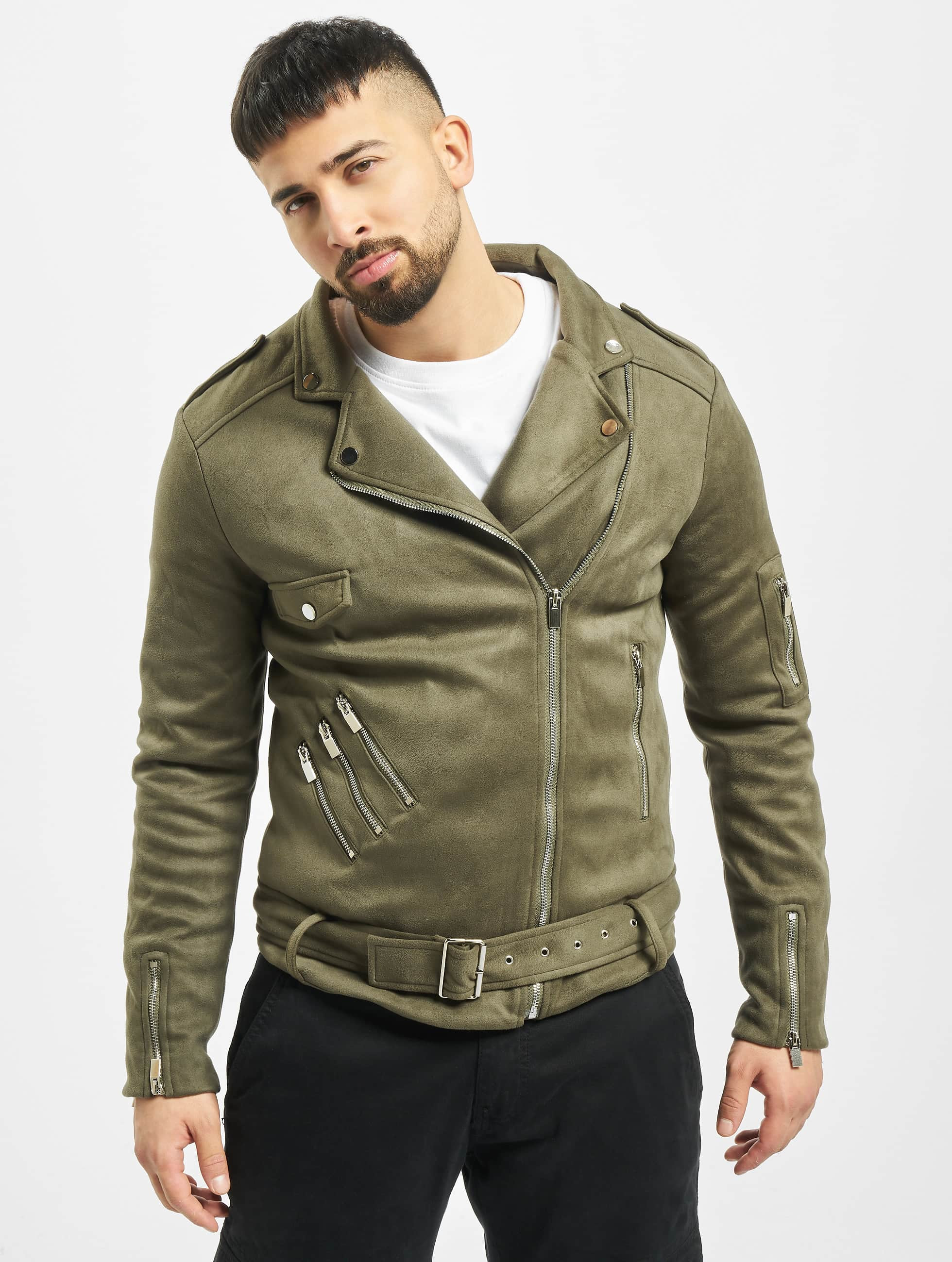 Sixth June Transitional Jackets Transition khaki