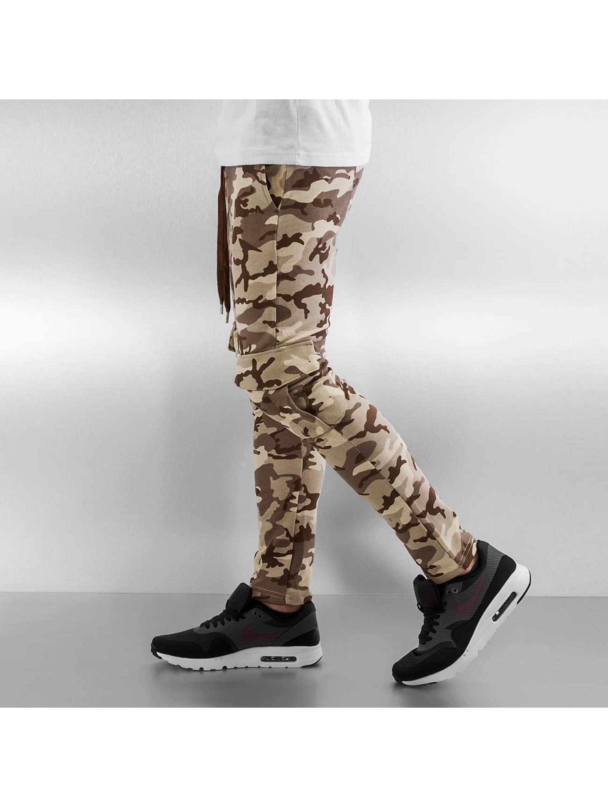 Sixth June Verryttelyhousut Camou camouflage