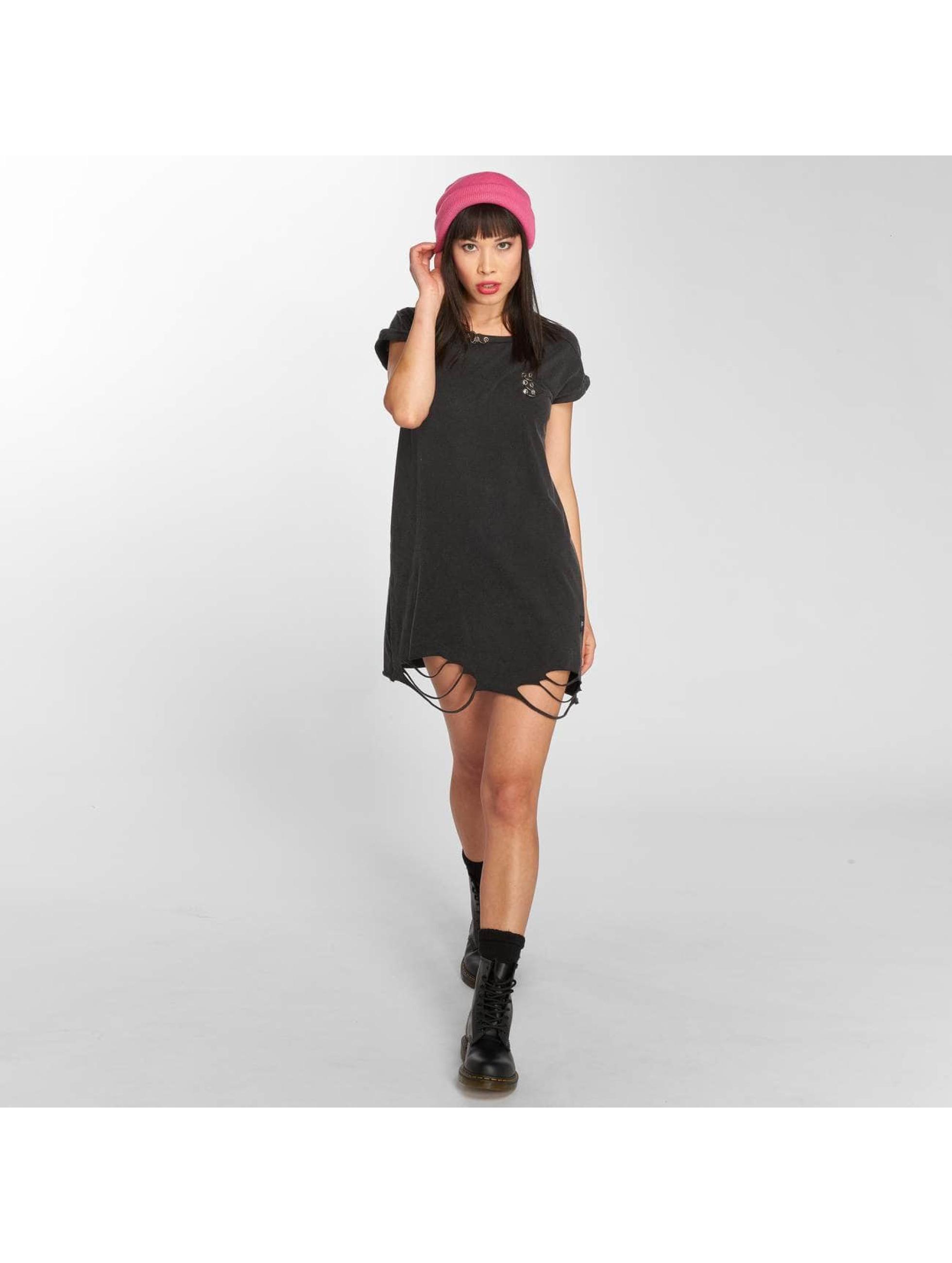 Sixth June Vestido Dress negro