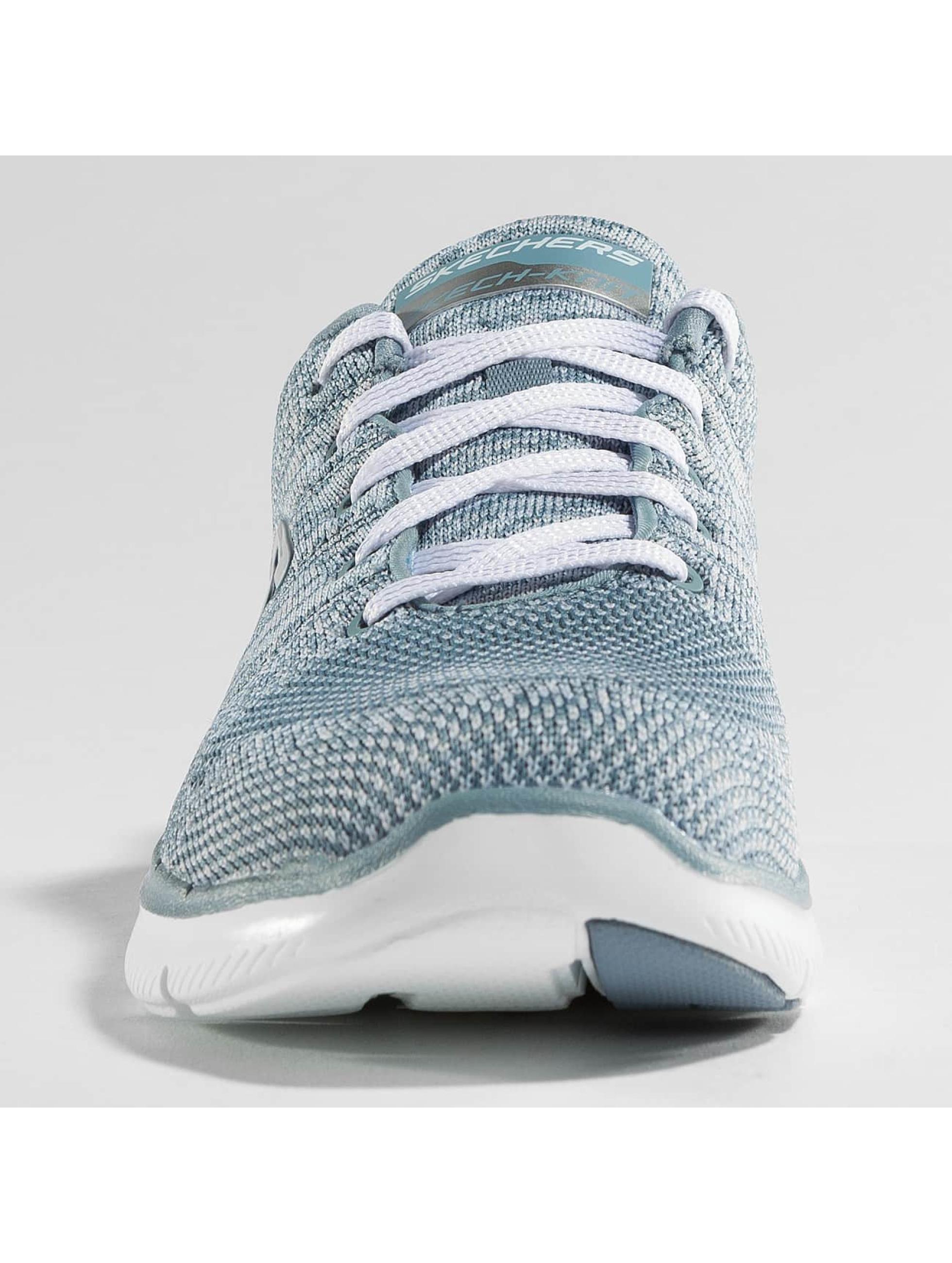 Skechers Baskets High Energy Flex Appeal 2.0 bleu