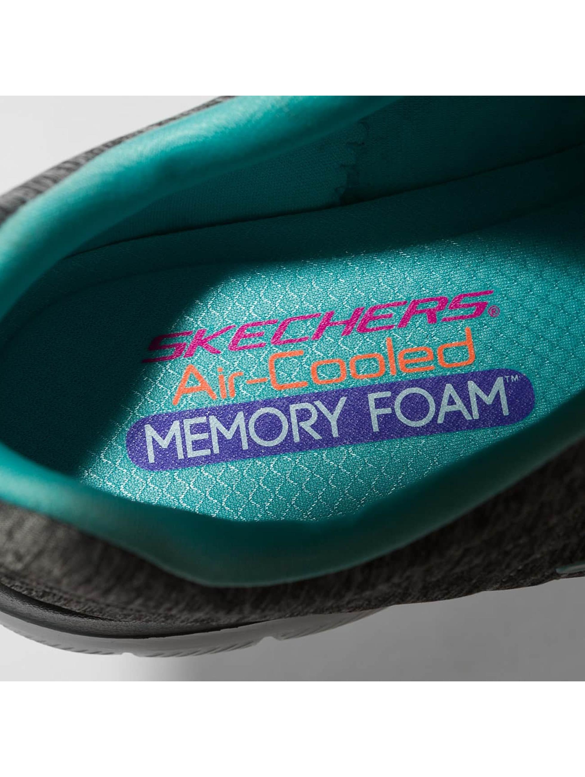 Skechers Baskets Flex Appeal 2.0 gris