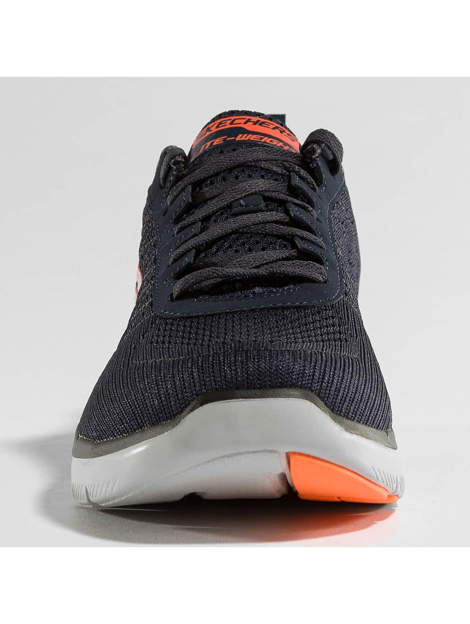 Skechers Sneaker The Happs Flex Advantage 2.0 blau