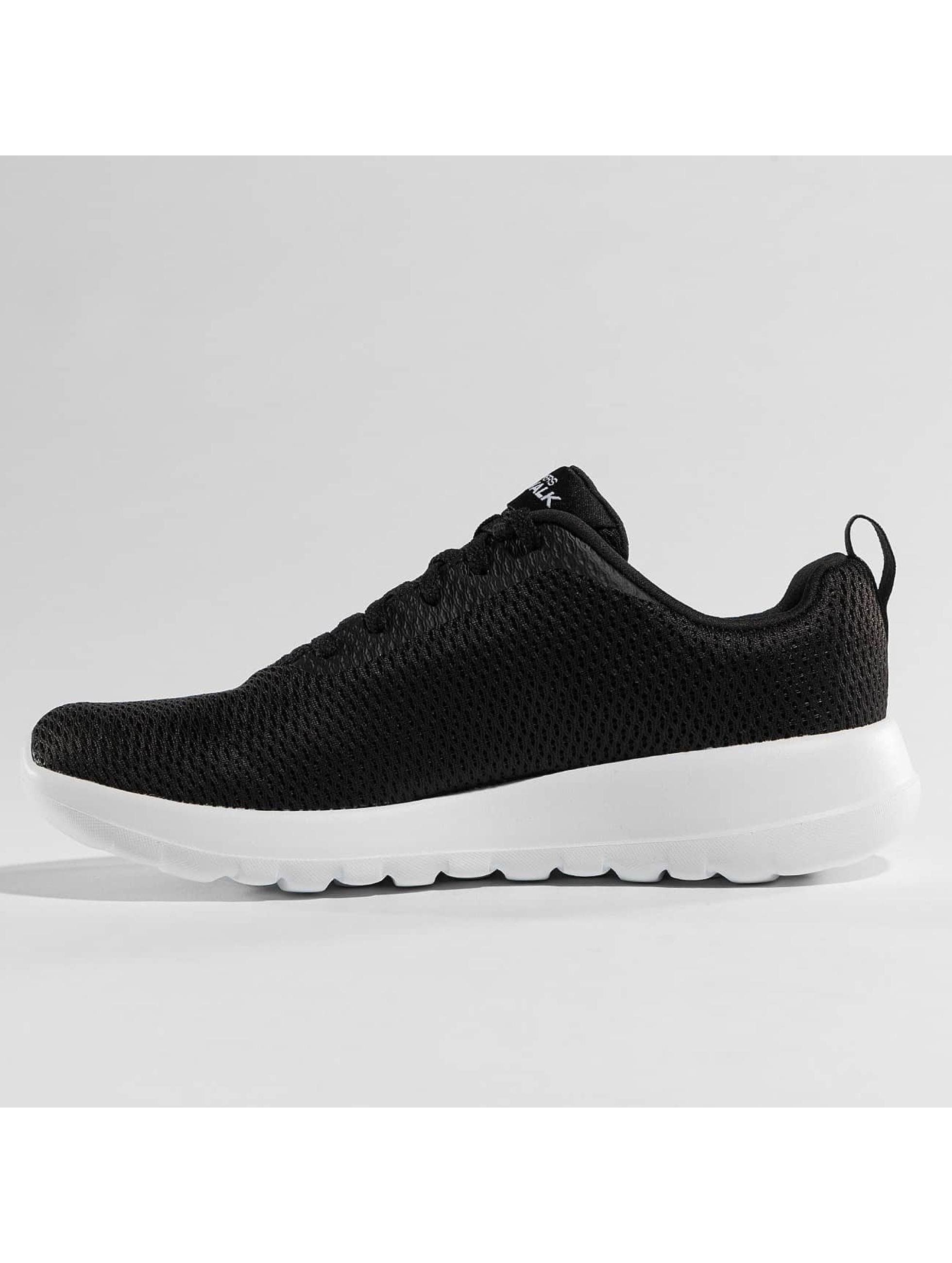 Skechers Sneaker Go Walk Max Effort schwarz