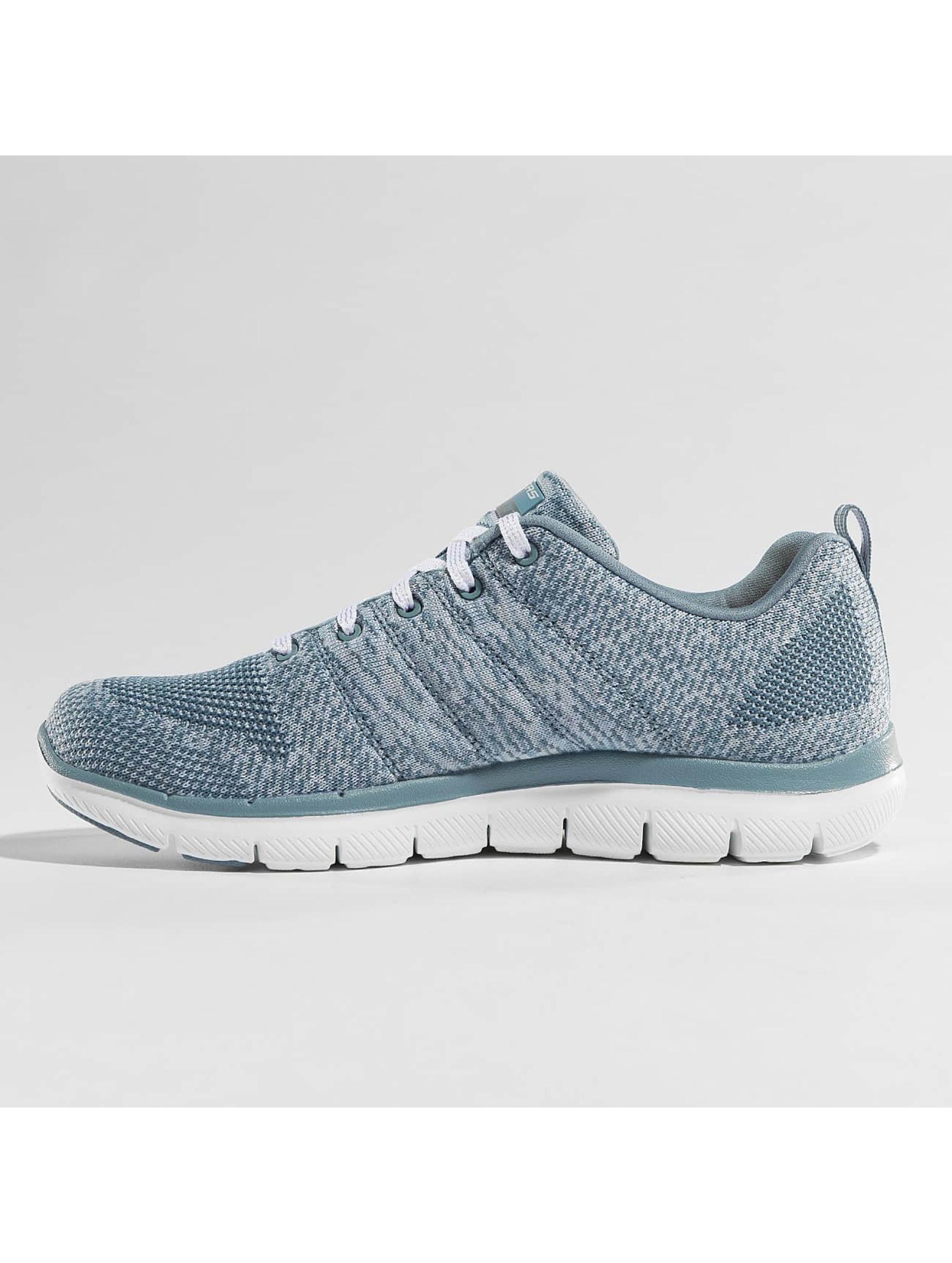 Skechers Sneakers High Energy Flex Appeal 2.0 blue