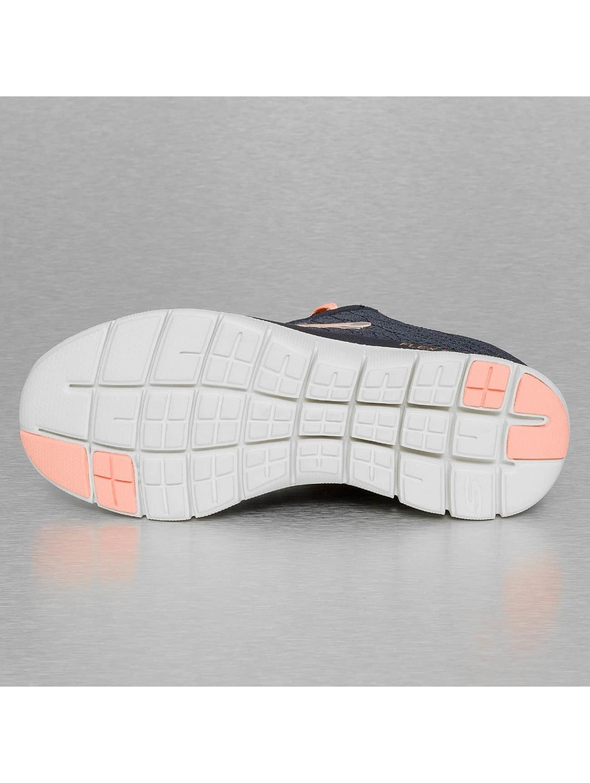 Skechers Sneakers Break Free Flex Appeal 2.0 grå