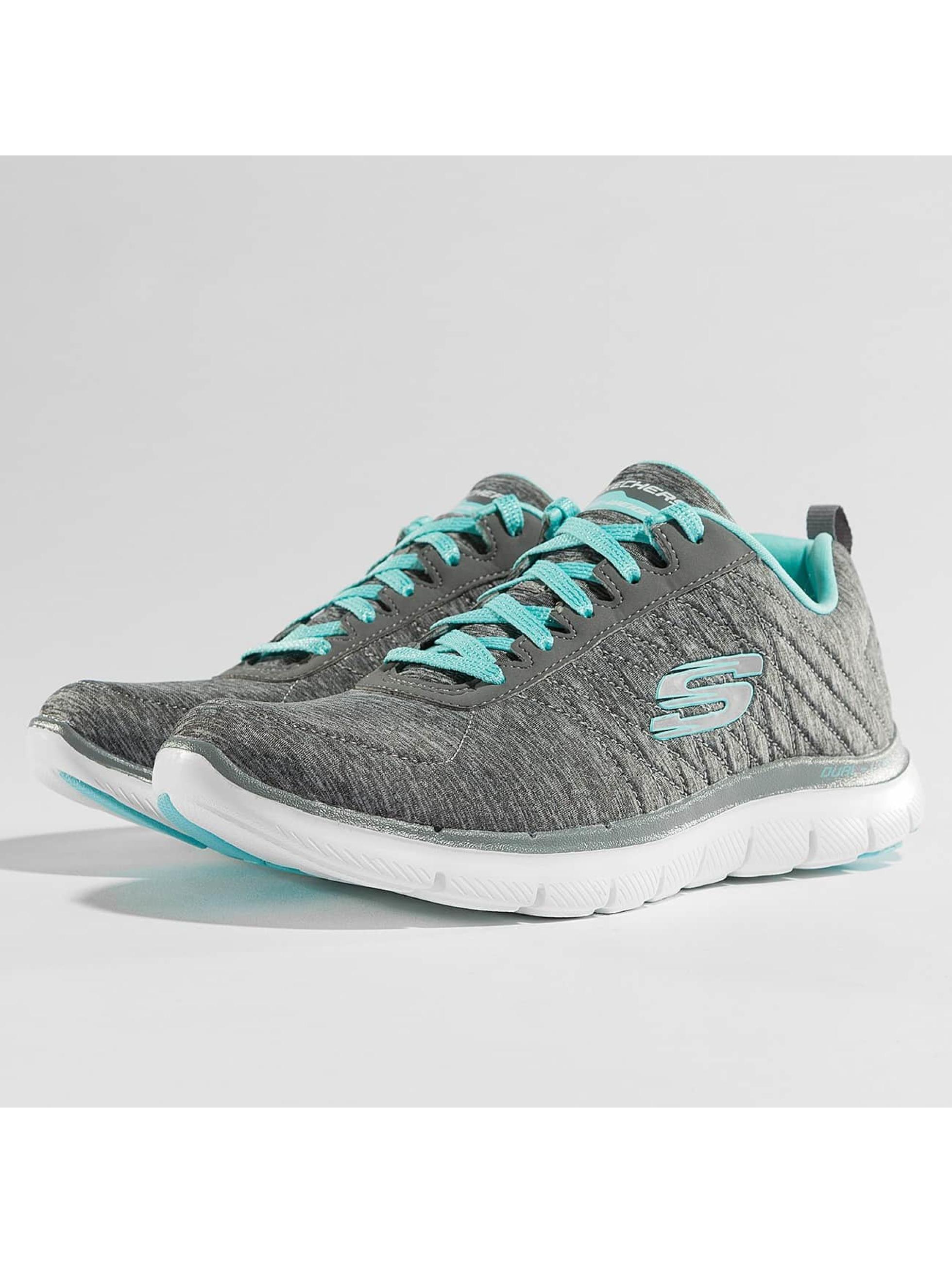 Skechers Sneakers Flex Appeal 2.0 gray