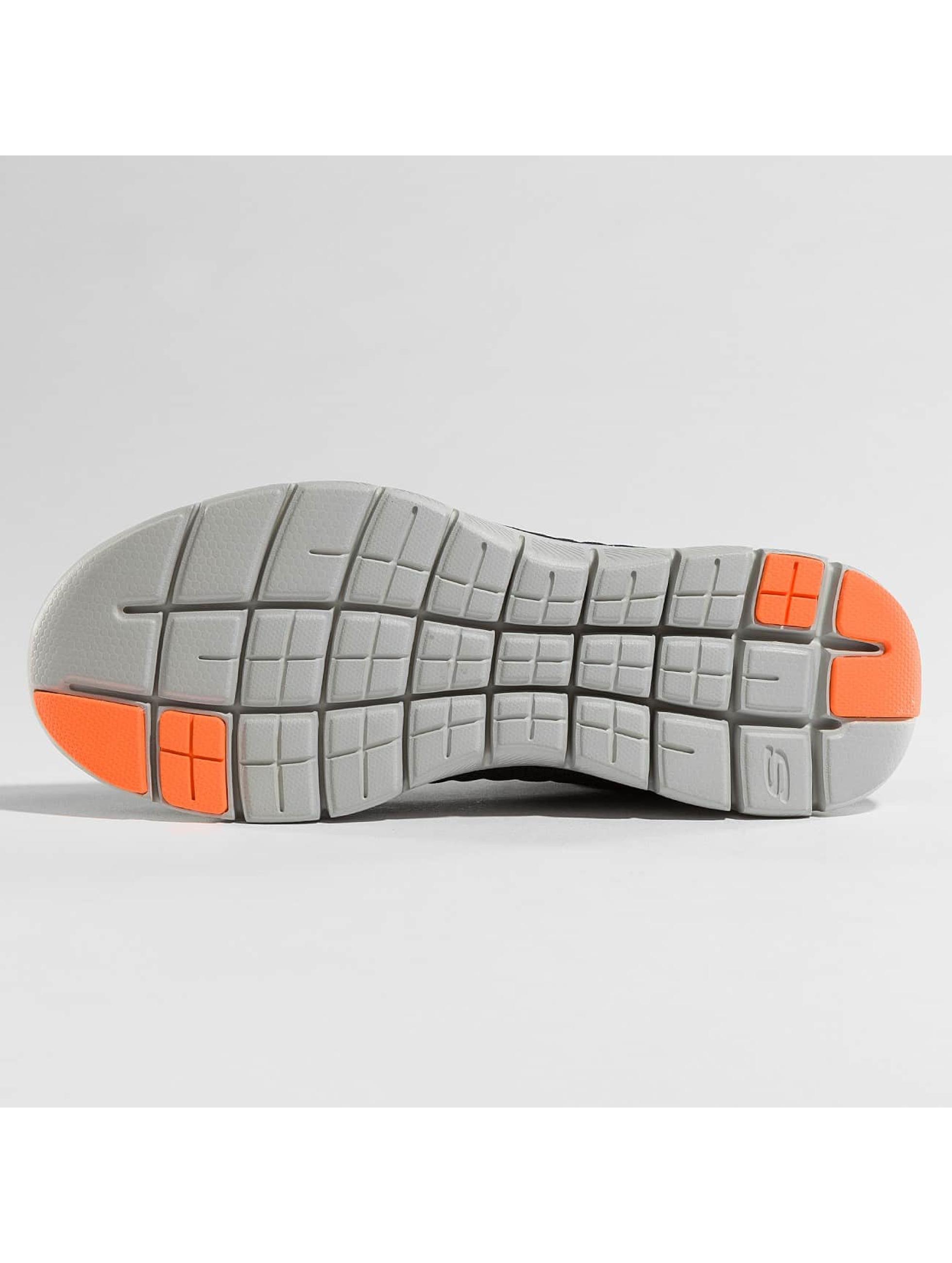 Skechers Sneakers The Happs Flex Advantage 2.0 niebieski