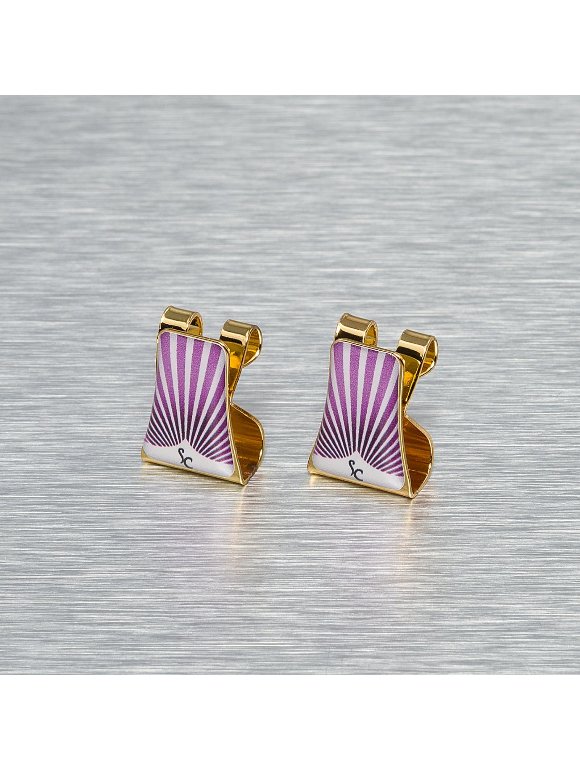Skillclipz Sonstige Lady Lilatic violet