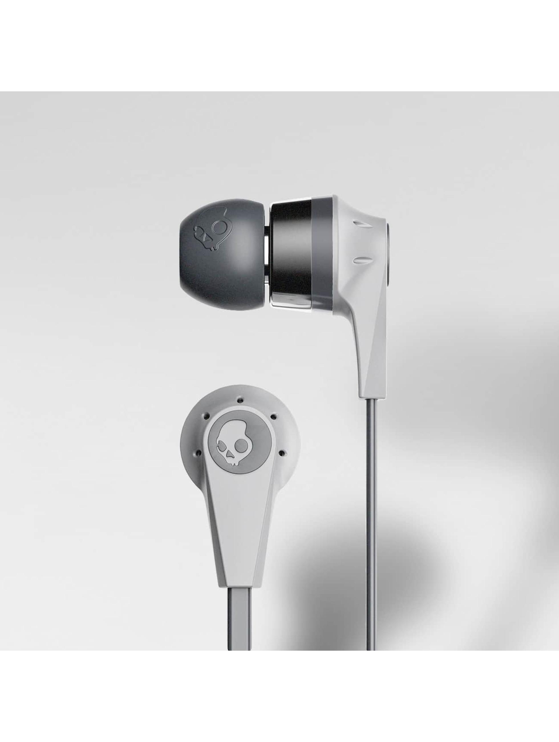 Skullcandy Наушник Ink'd 2.0 Wireless In серый