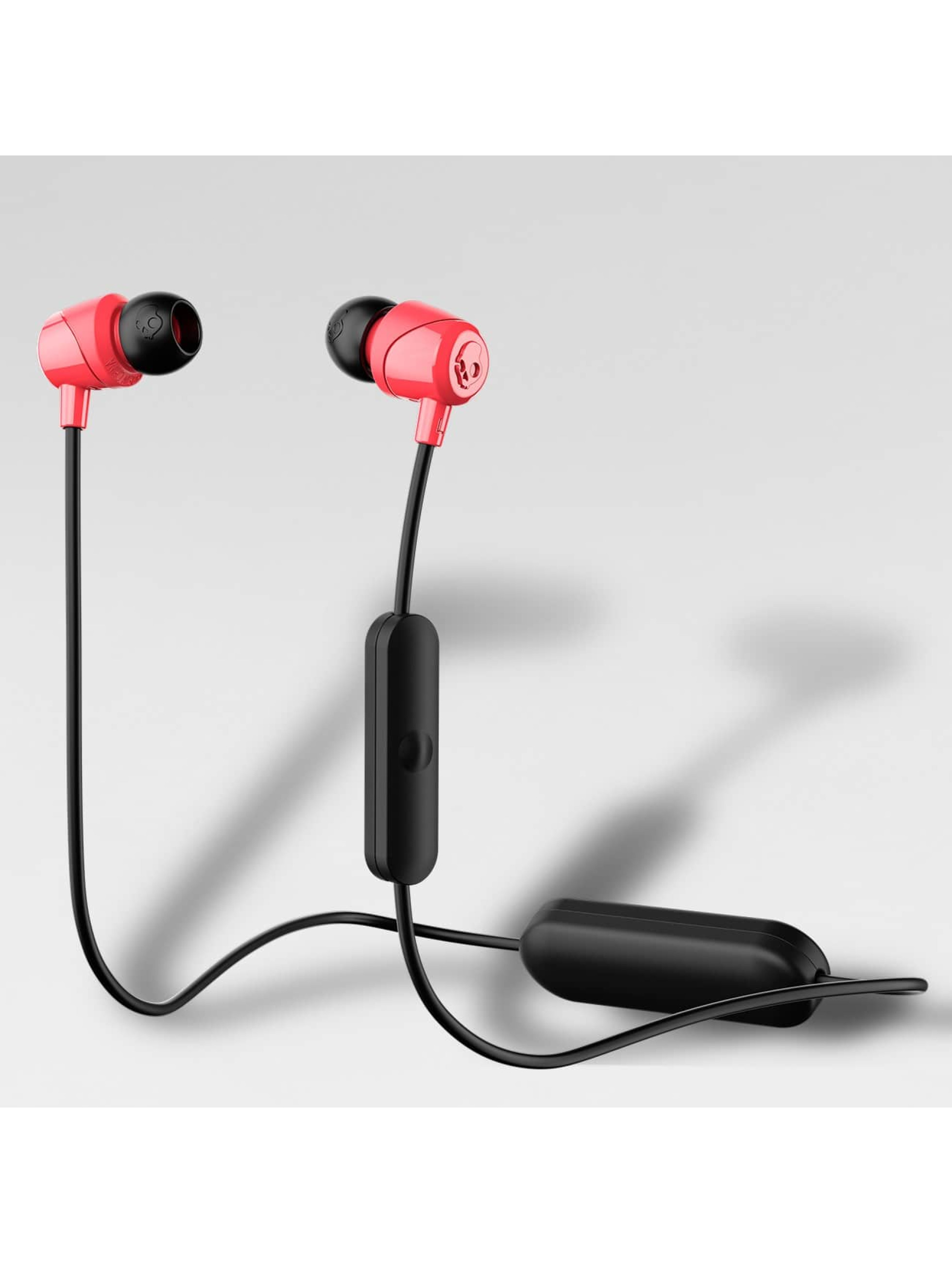 Skullcandy Наушник JIB Wireless In черный