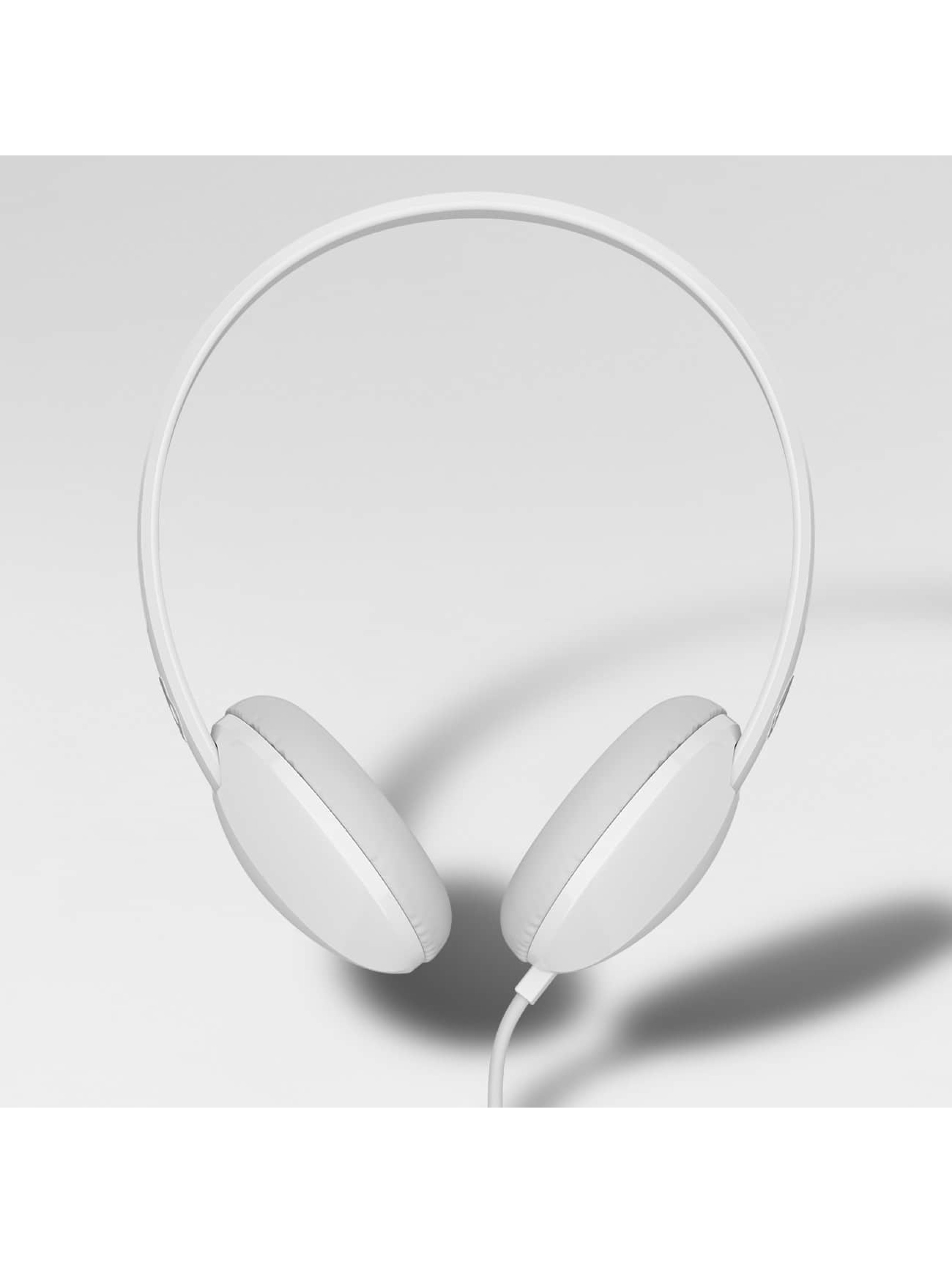 Skullcandy Auriculares Stim Mic 1 On Ear blanco