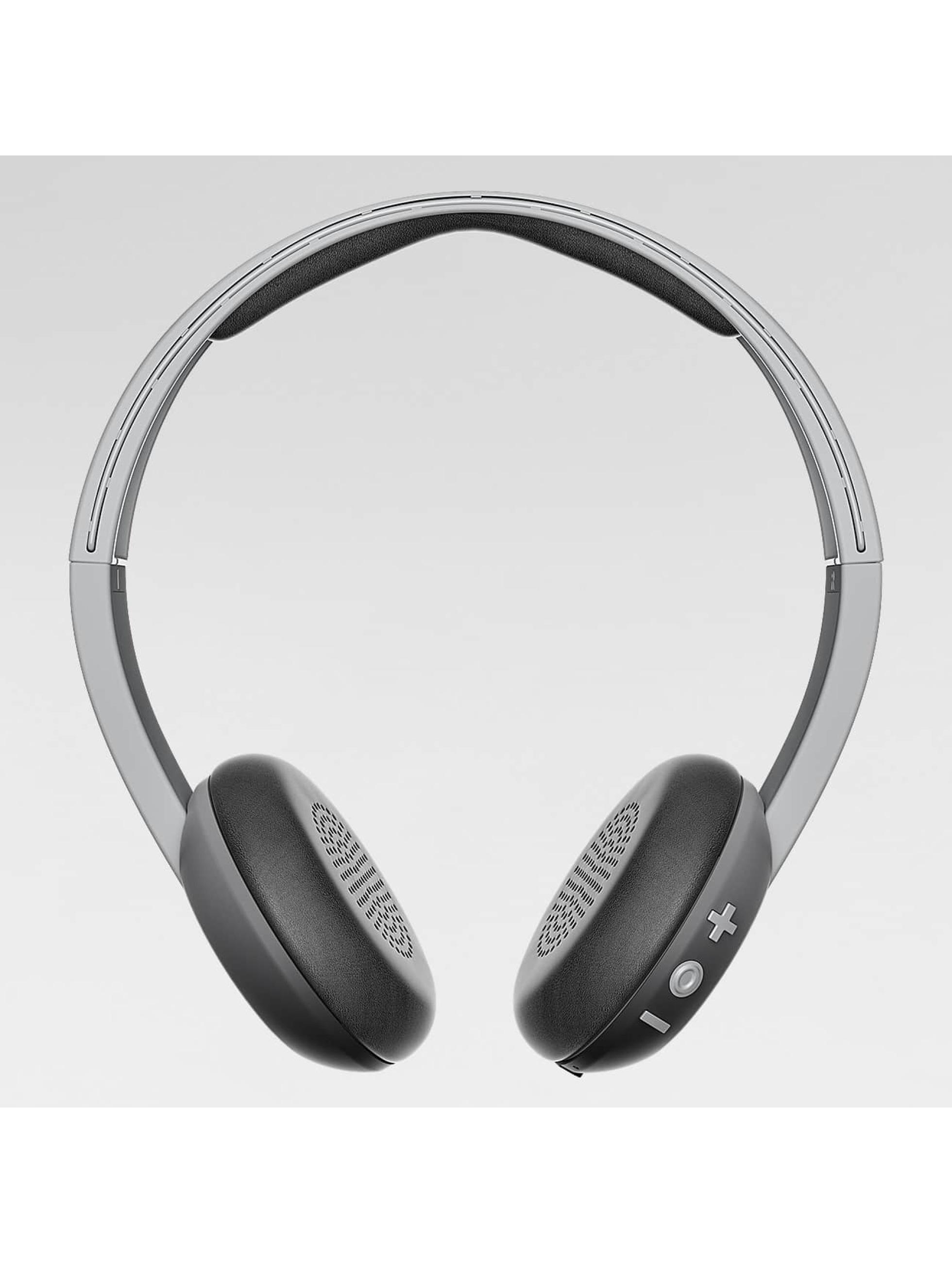 Skullcandy Auriculares Uproar Wireless On Ear gris