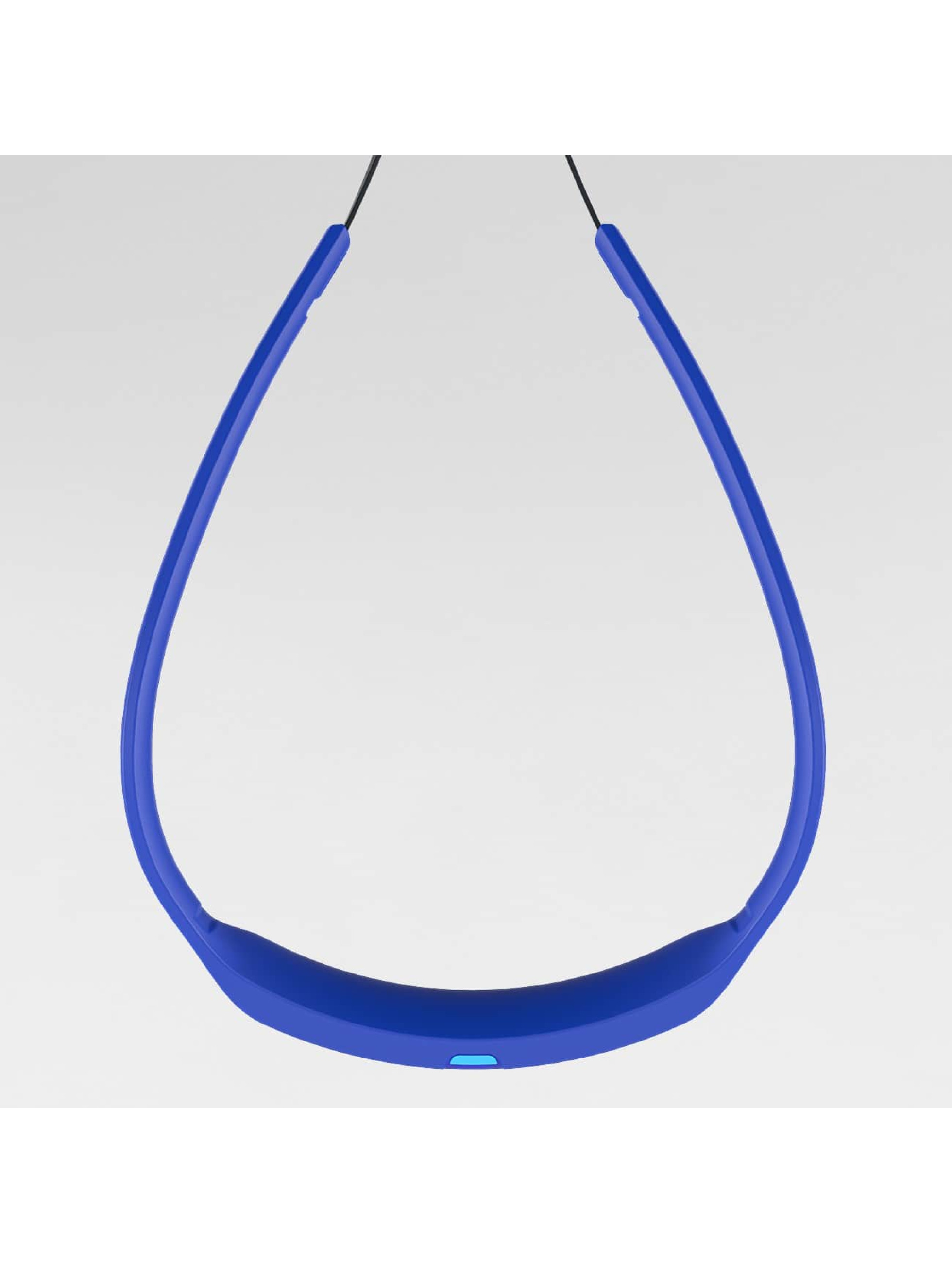 Skullcandy Cuffie musica Smokin Bud 2 Wireless blu