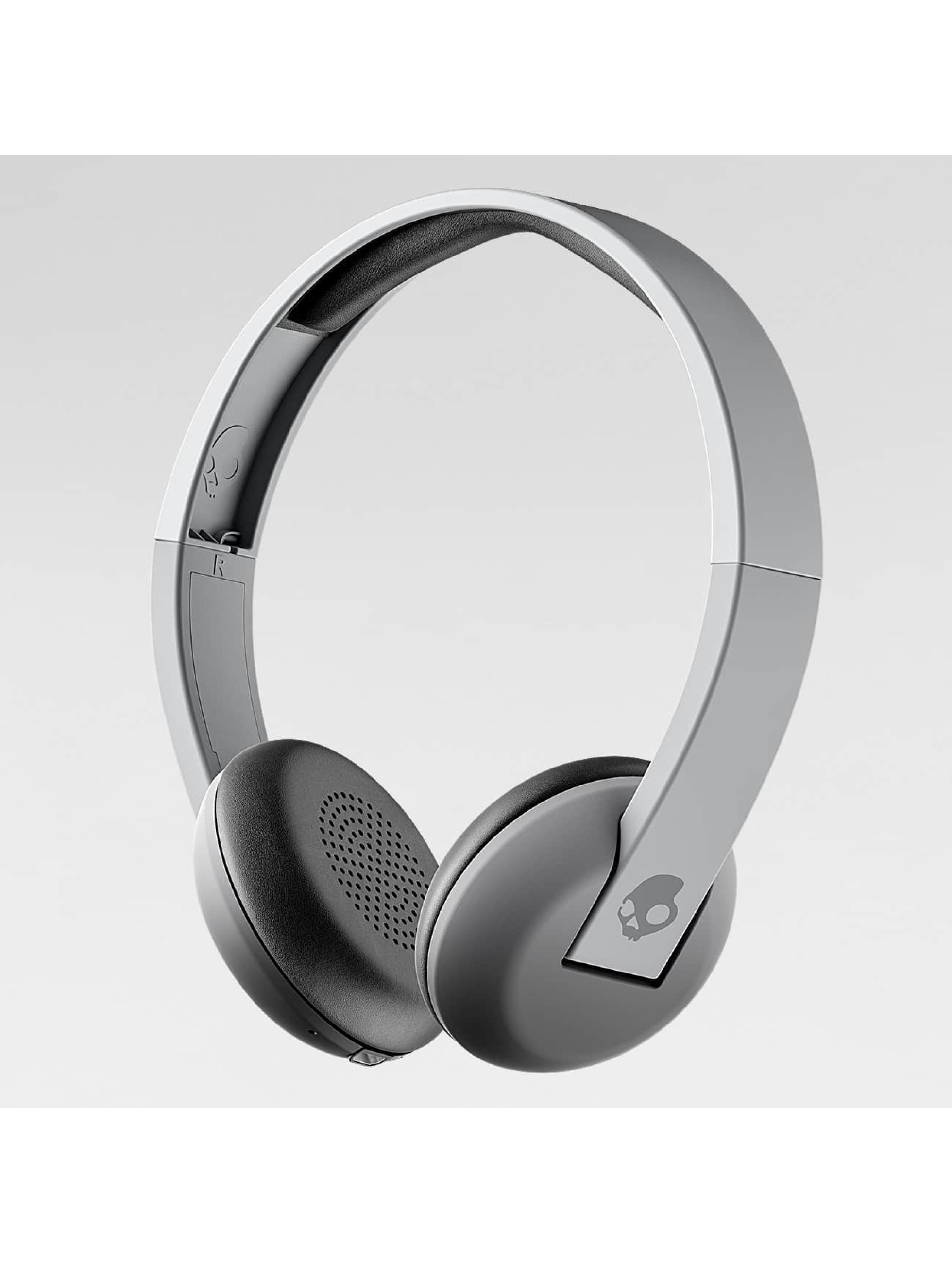Skullcandy Cuffie musica Uproar Wireless On Ear grigio